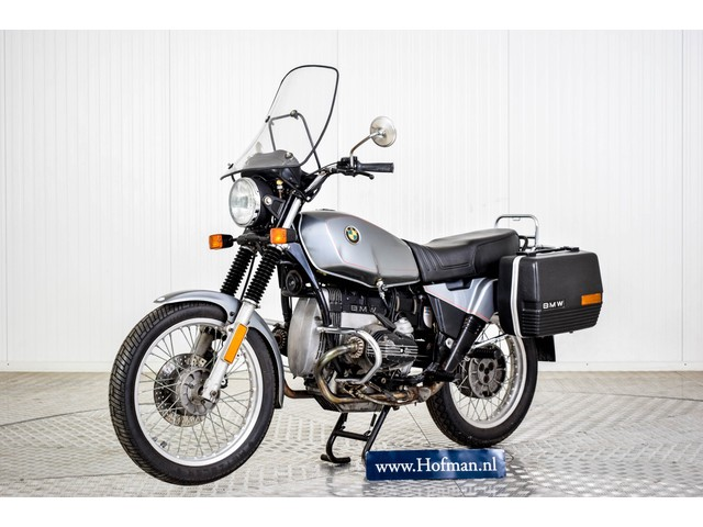 BMW  Tour R 80 ST Foto 1