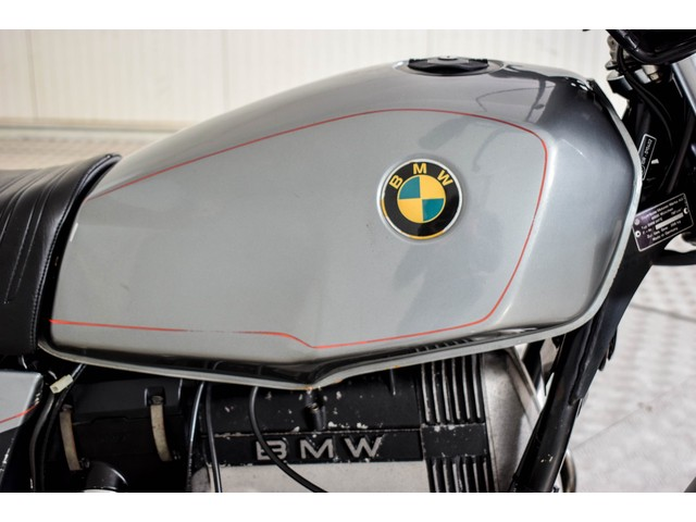 BMW  Tour R 80 ST Foto 16