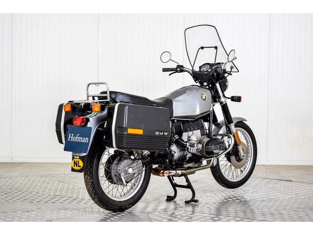 BMW  Tour R 80 ST Foto 2
