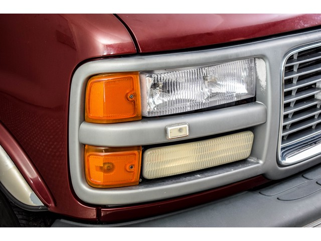 GMC 3500 Savana 5.7 V8 Campervan Regency Foto 17