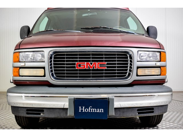 GMC 3500 Savana 5.7 V8 Campervan Regency Foto 22