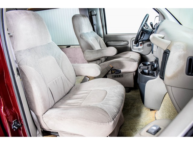 GMC 3500 Savana 5.7 V8 Campervan Regency Foto 27