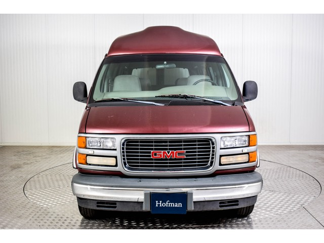 GMC 3500 Savana 5.7 V8 Campervan Regency Foto 3