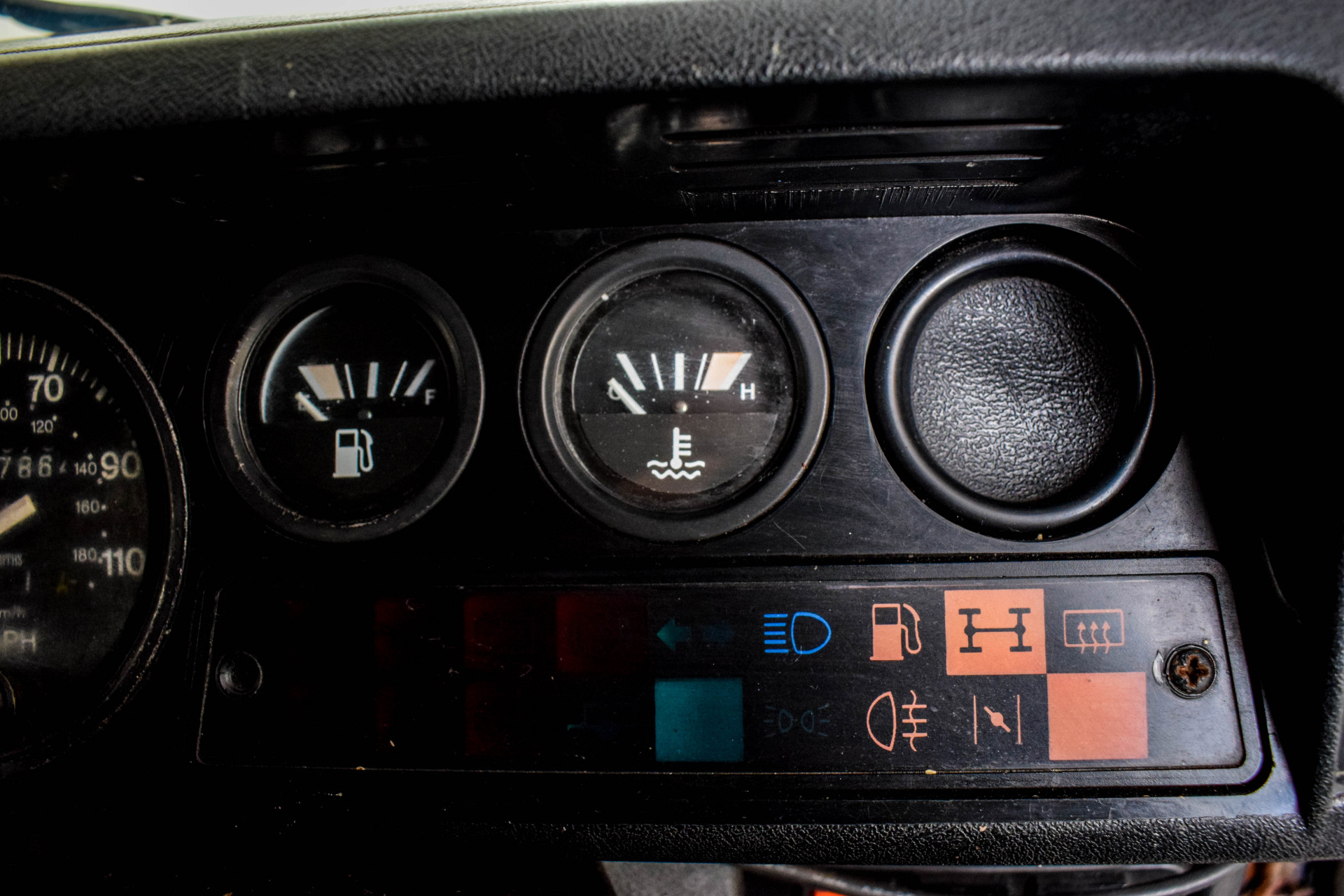 Land Rover Defender 90 2.5 TDI Foto 39
