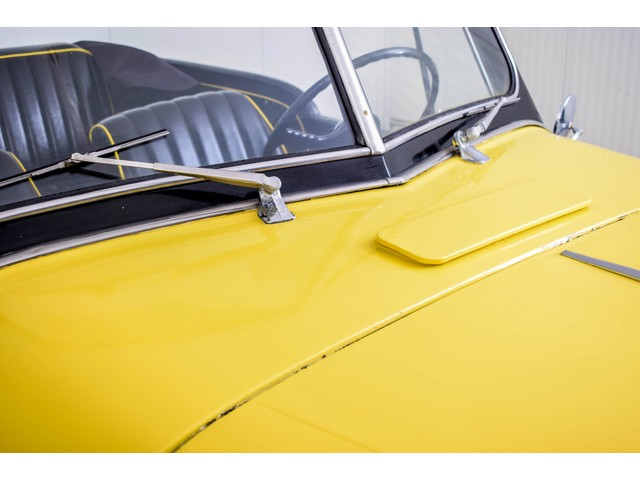 Willys Jeepster  Foto 46