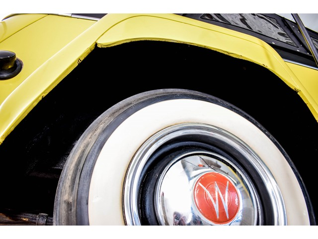 Willys Jeepster  Foto 73