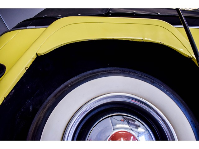 Willys Jeepster  Foto 74