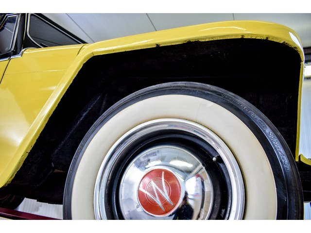 Willys Jeepster  Foto 76
