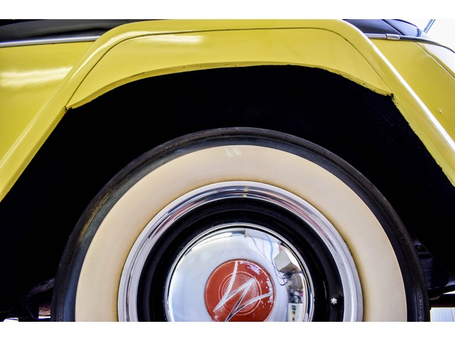 Willys Jeepster  Foto 78