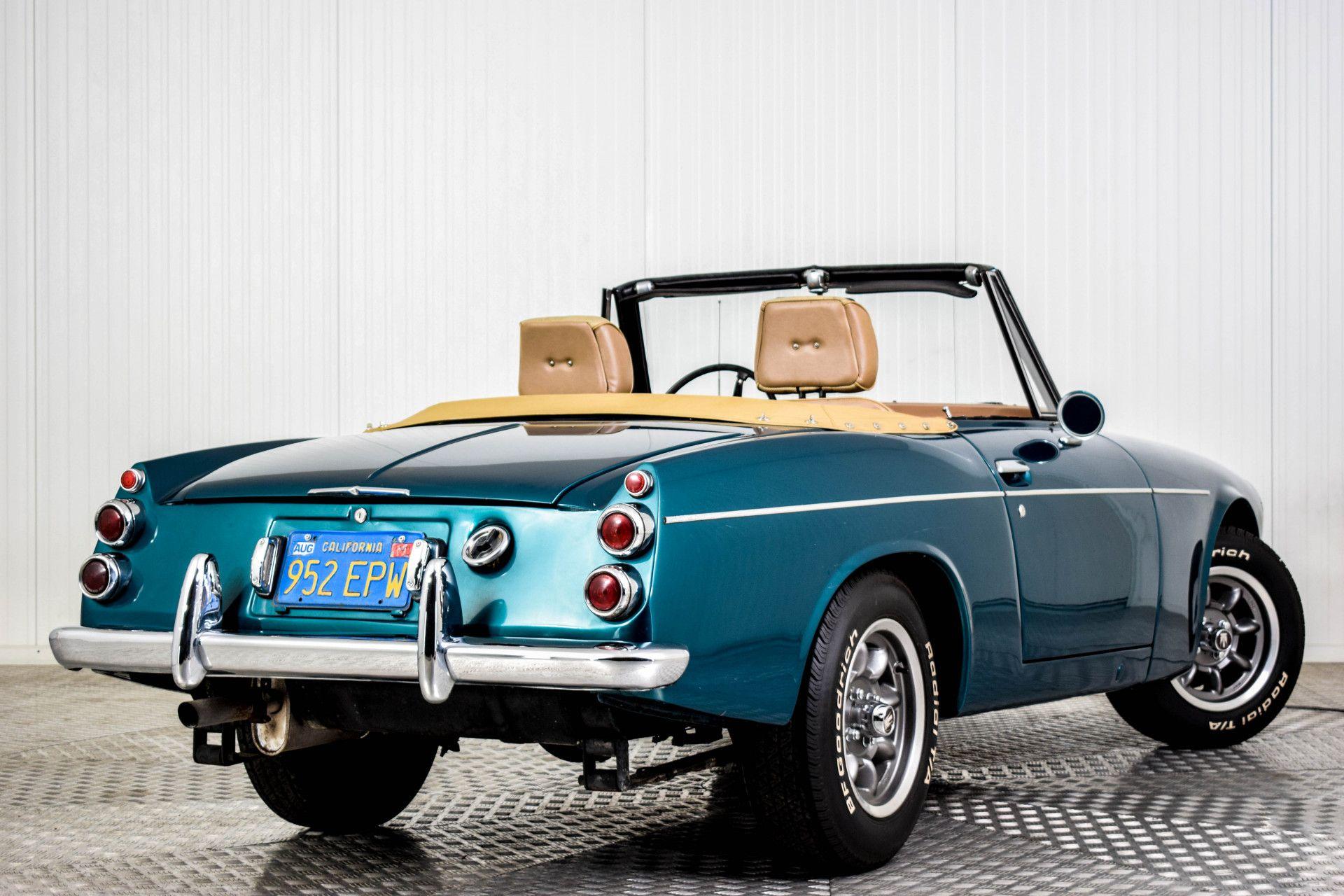Datsun Fairlady 1600 SPL311 Foto 12