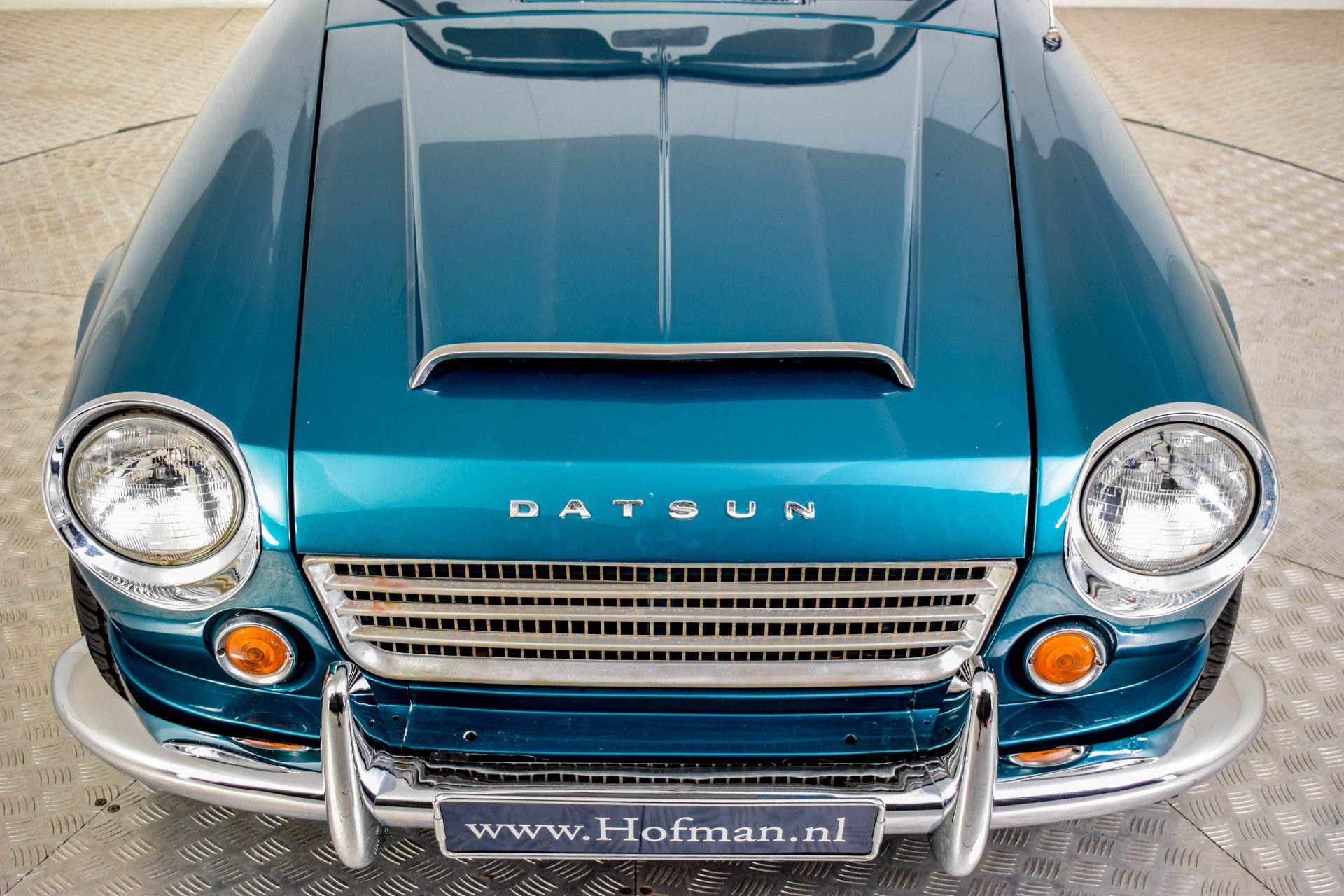 Datsun Fairlady 1600 SPL311 Foto 13