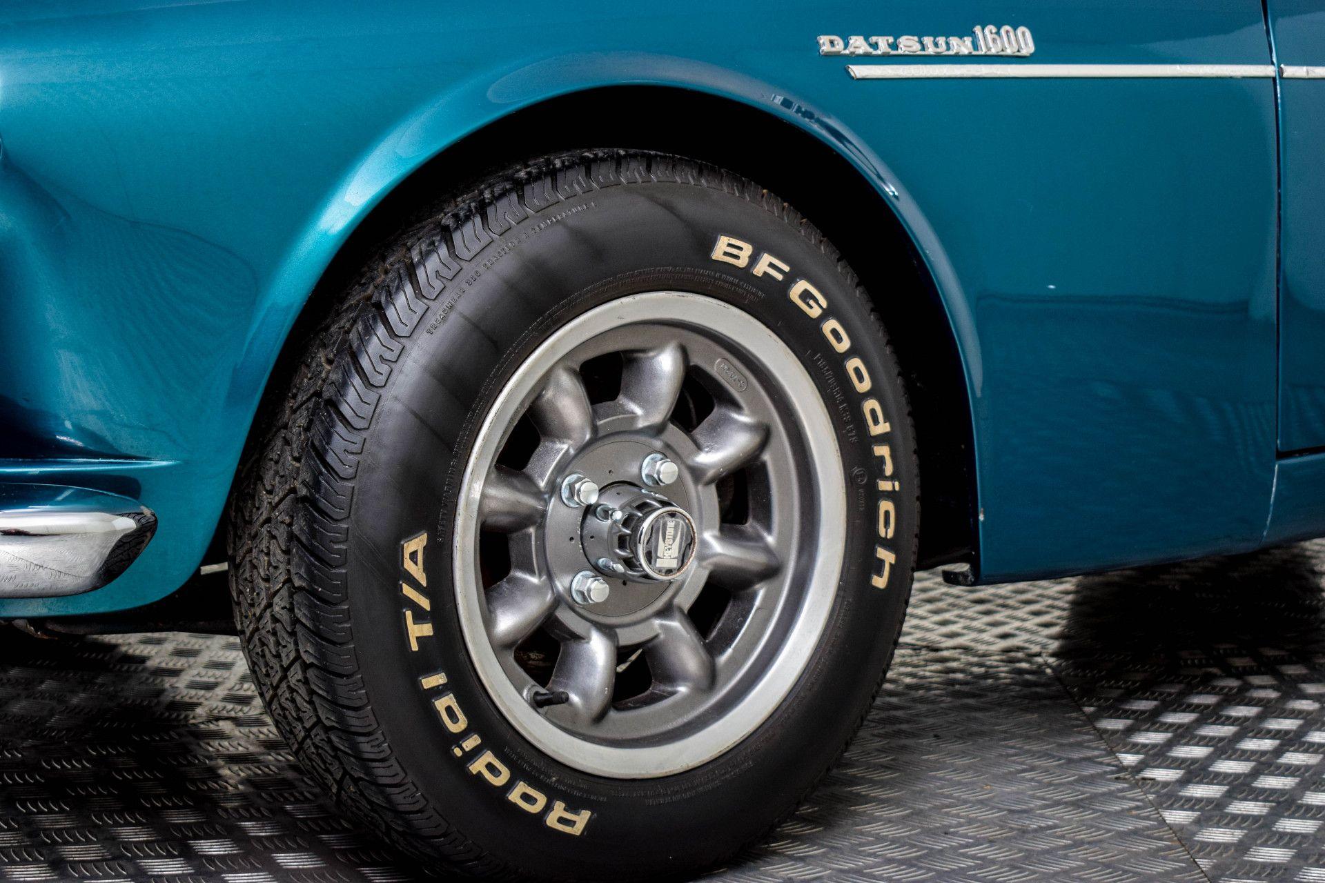 Datsun Fairlady 1600 SPL311 Foto 14