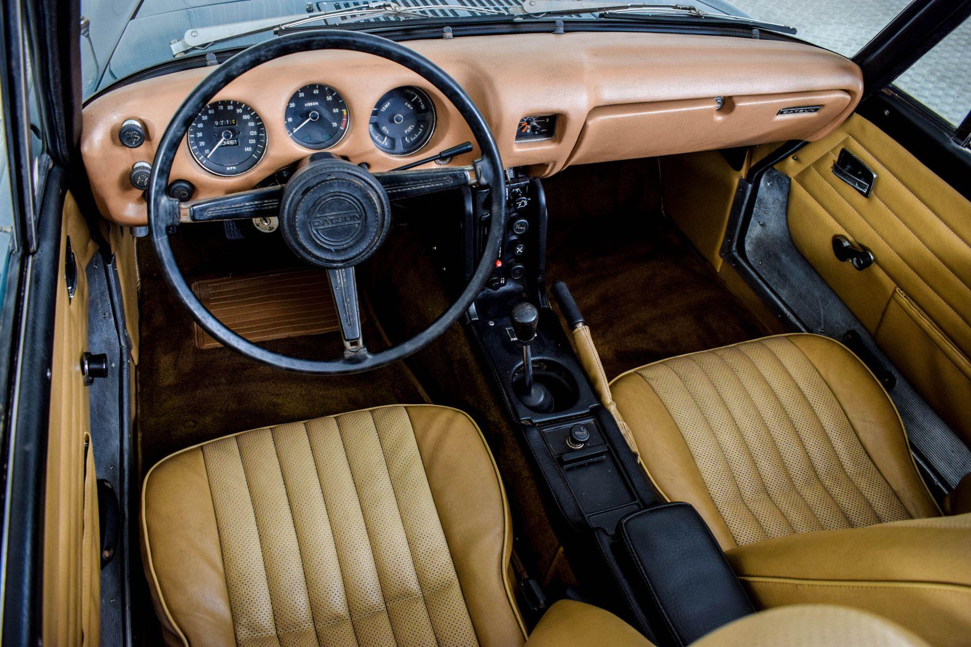 Datsun Fairlady 1600 SPL311 Foto 16