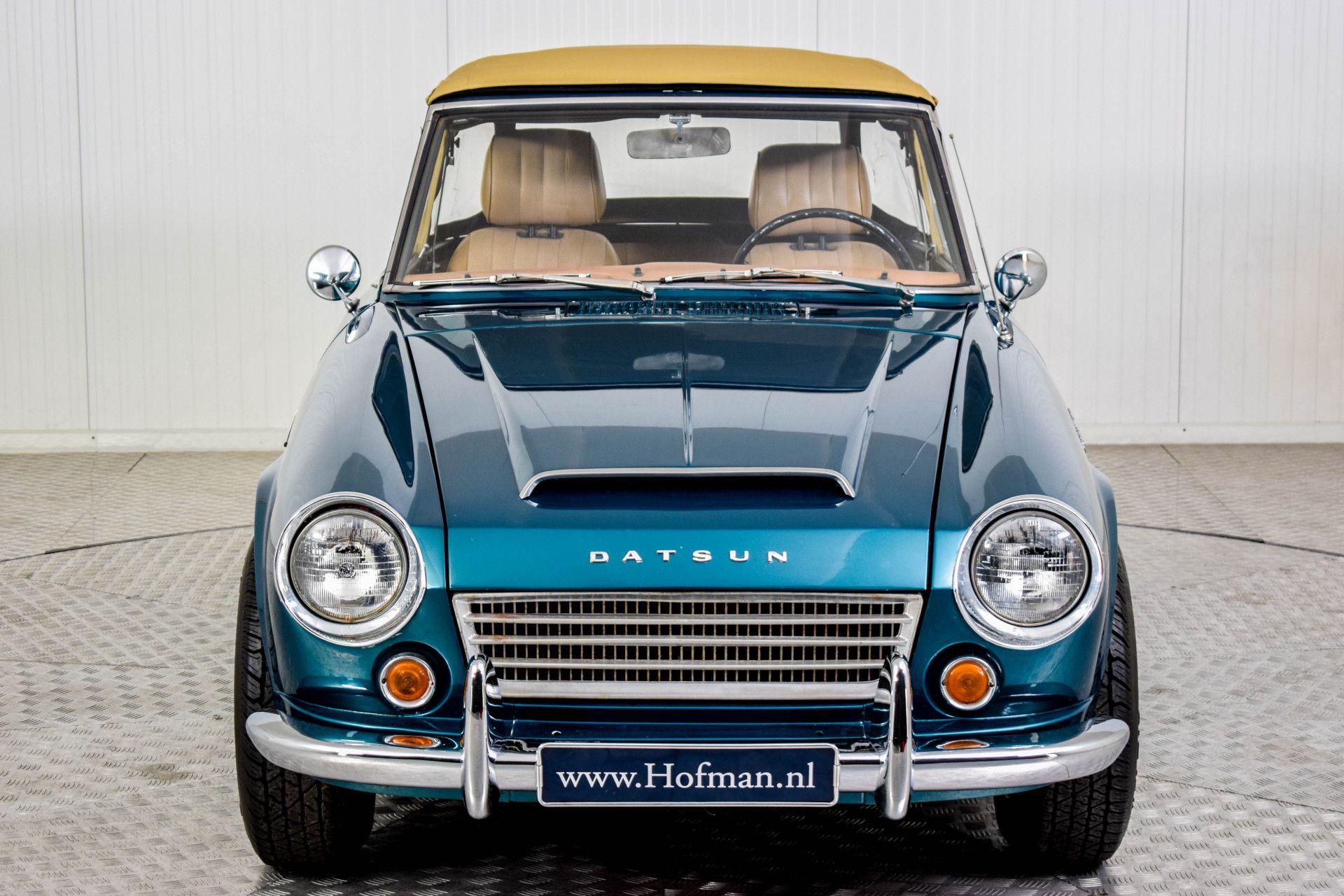 Datsun Fairlady 1600 SPL311 Foto 17
