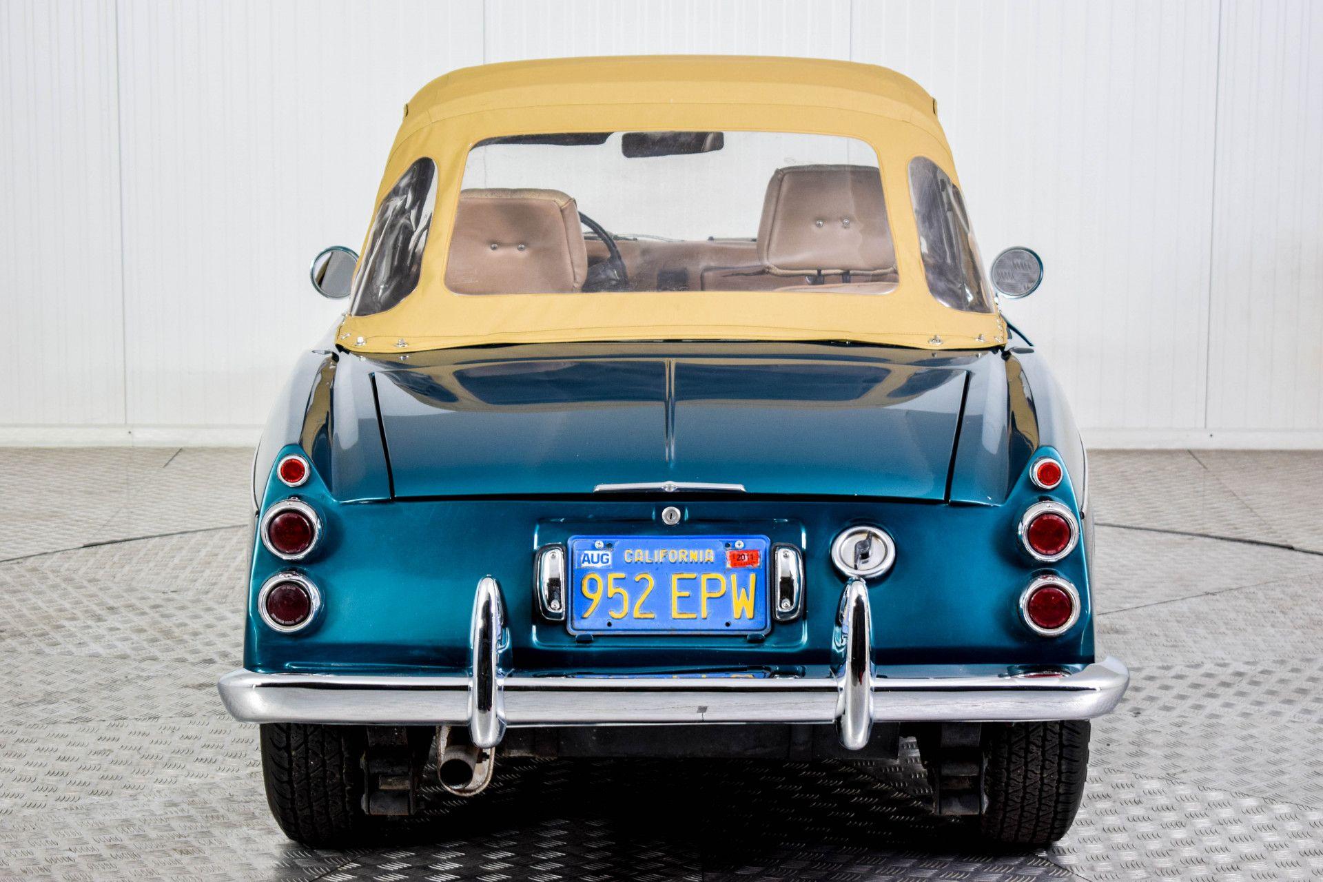 Datsun Fairlady 1600 SPL311 Foto 18