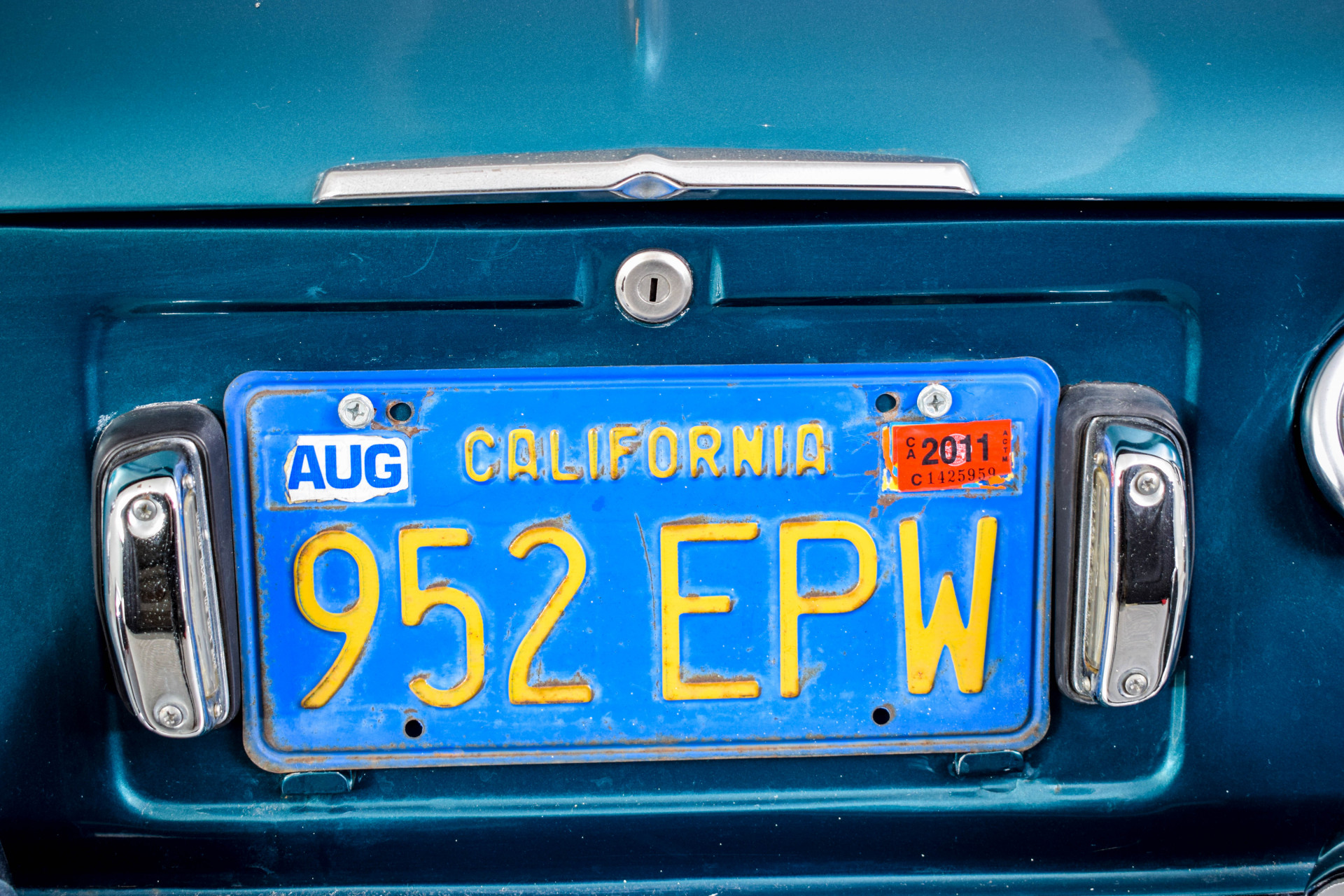 Datsun Fairlady 1600 SPL311 Foto 21