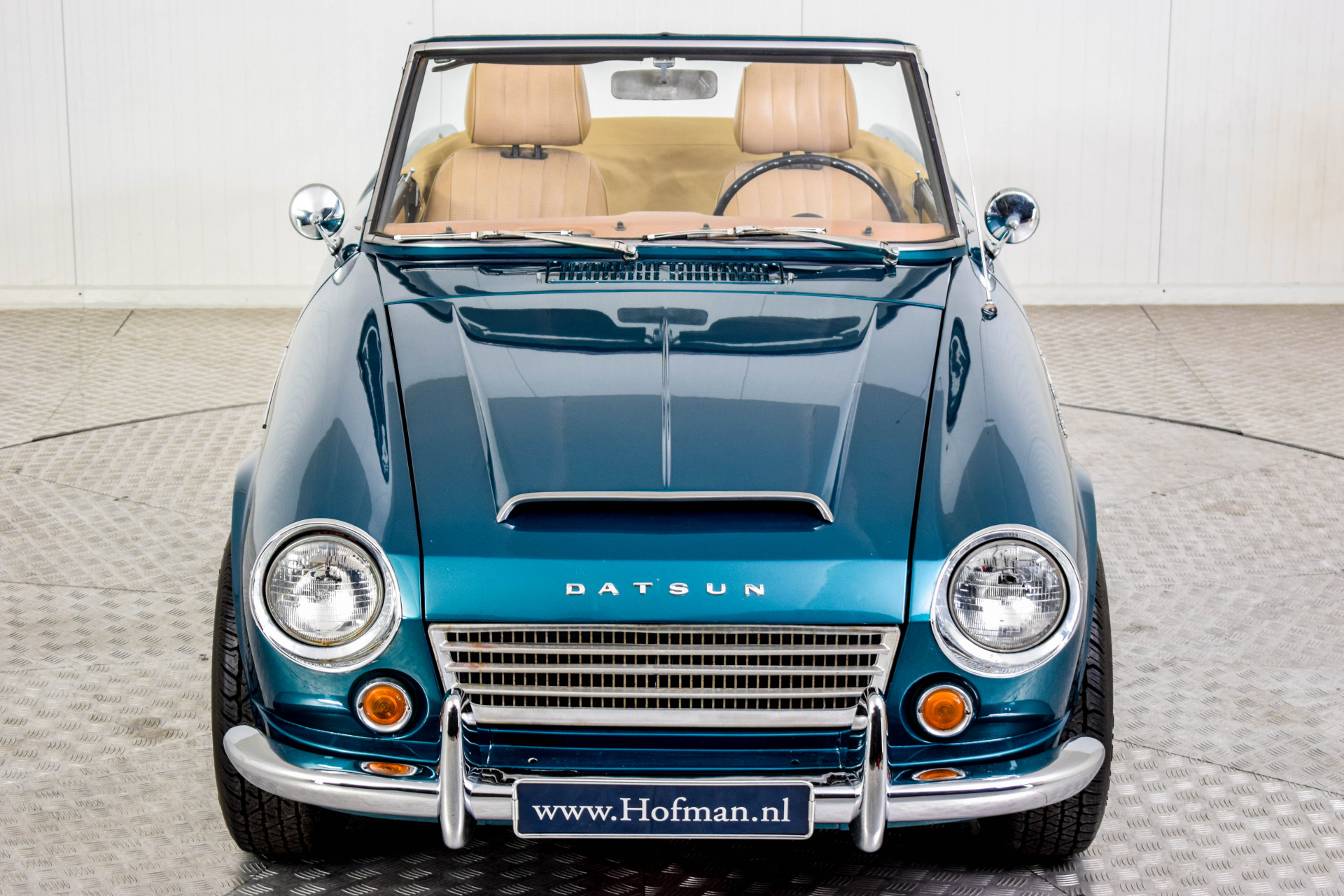Datsun Fairlady 1600 SPL311 Foto 22