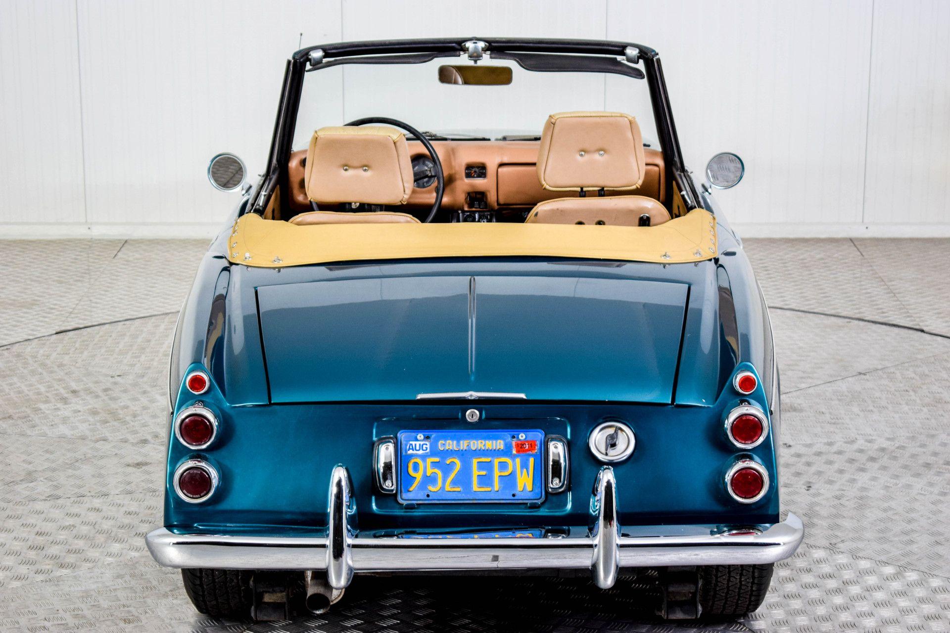 Datsun Fairlady 1600 SPL311 Foto 23
