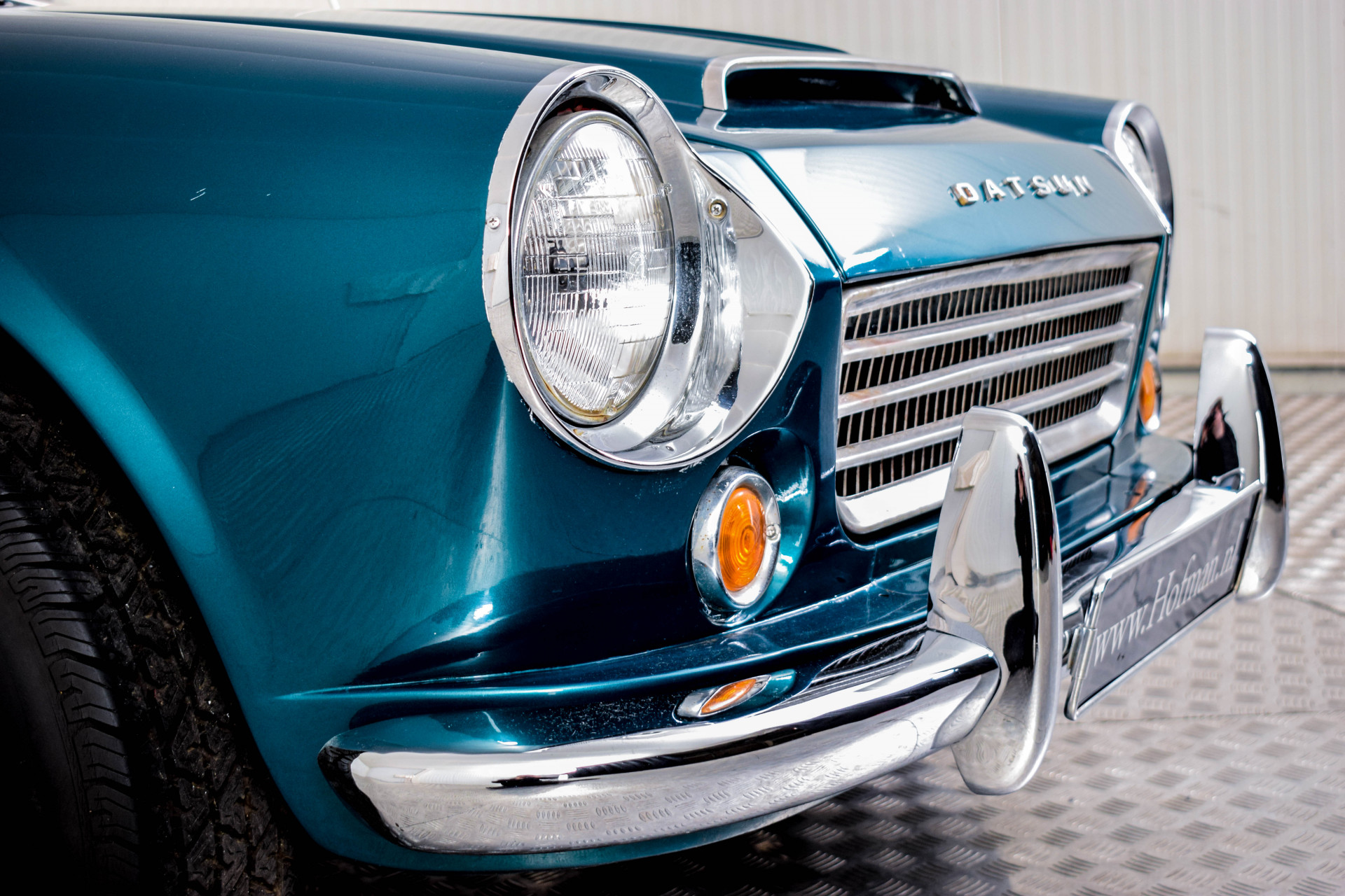 Datsun Fairlady 1600 SPL311 Foto 29