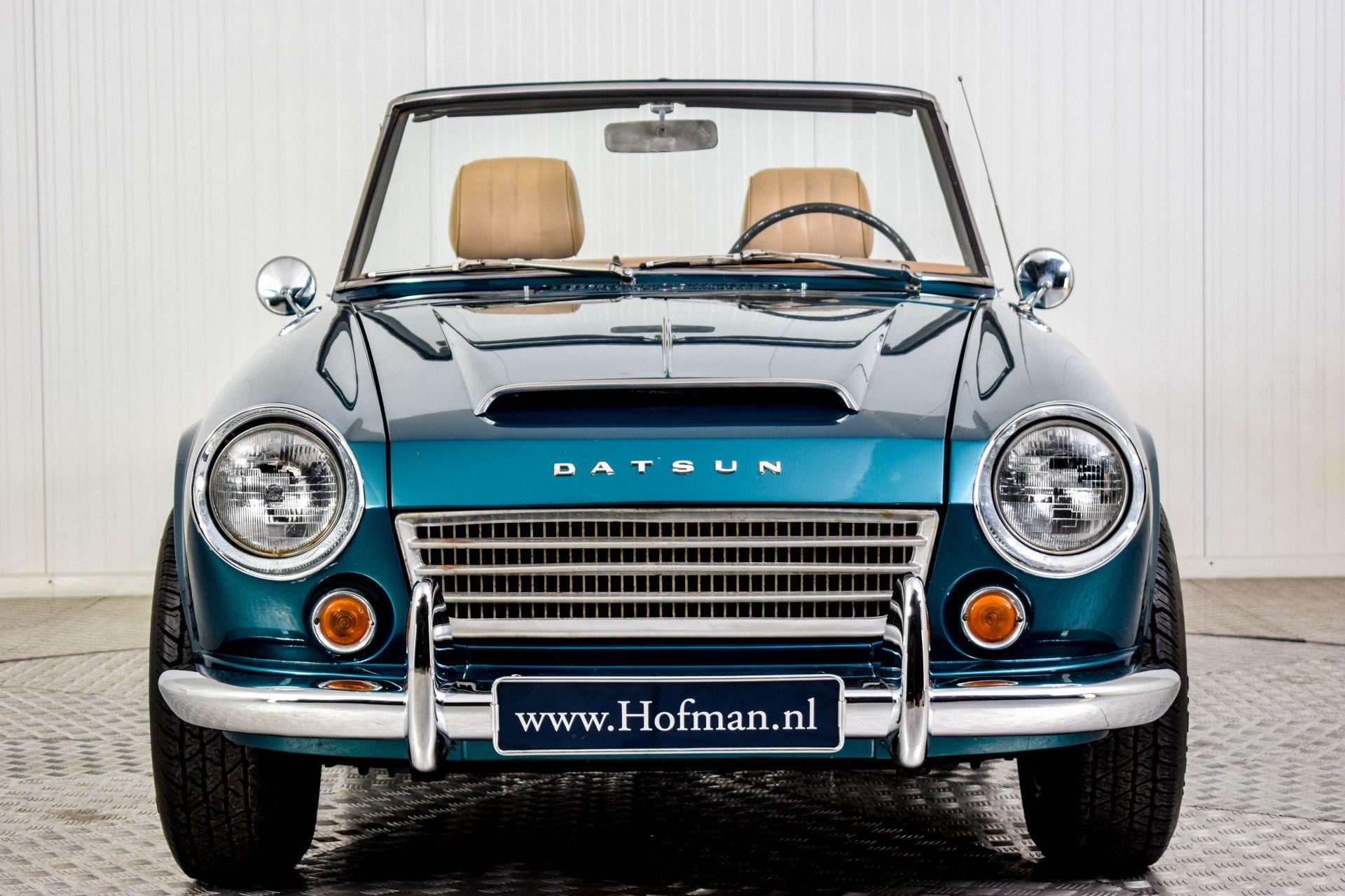 Datsun Fairlady 1600 SPL311 Foto 3
