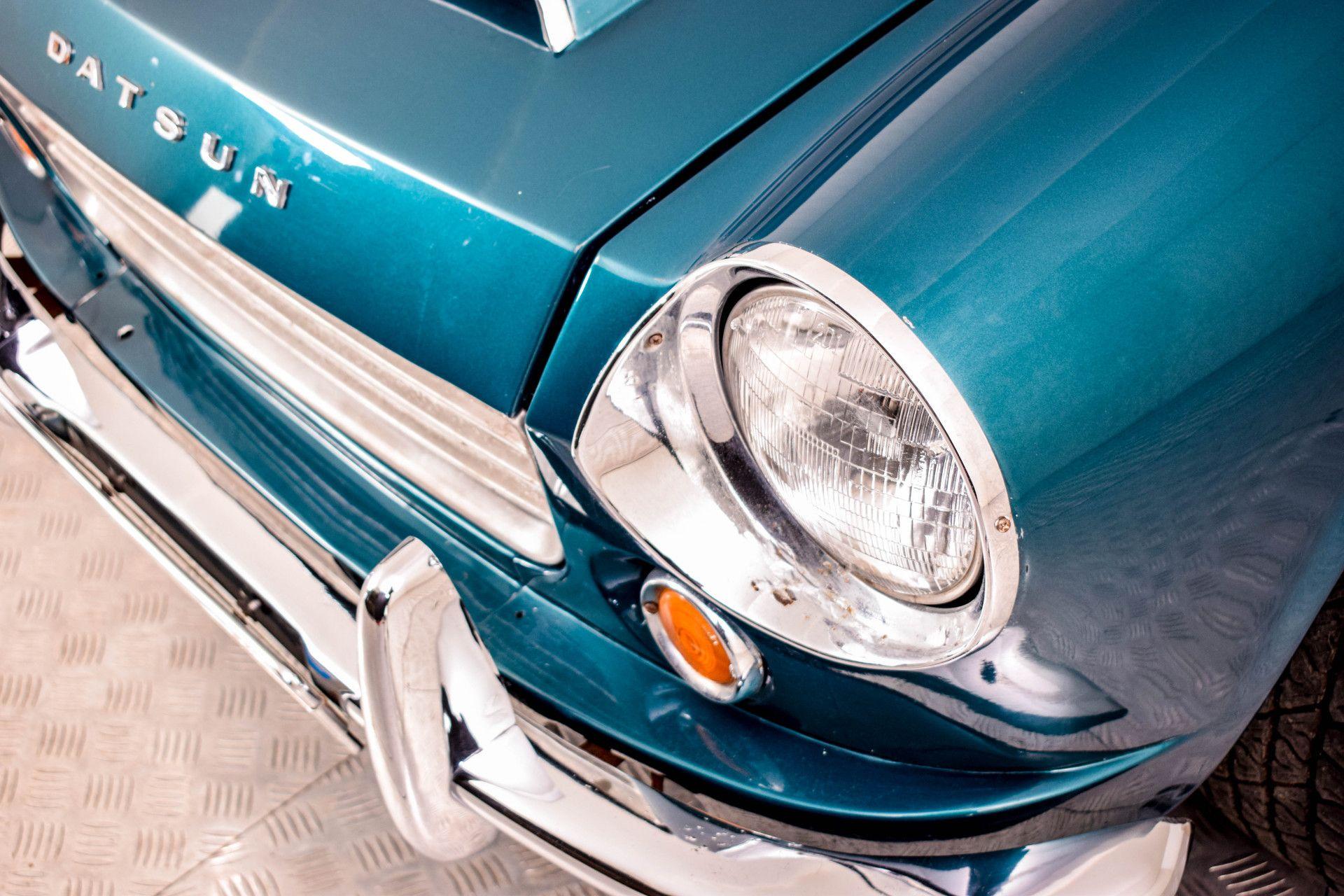 Datsun Fairlady 1600 SPL311 Foto 30