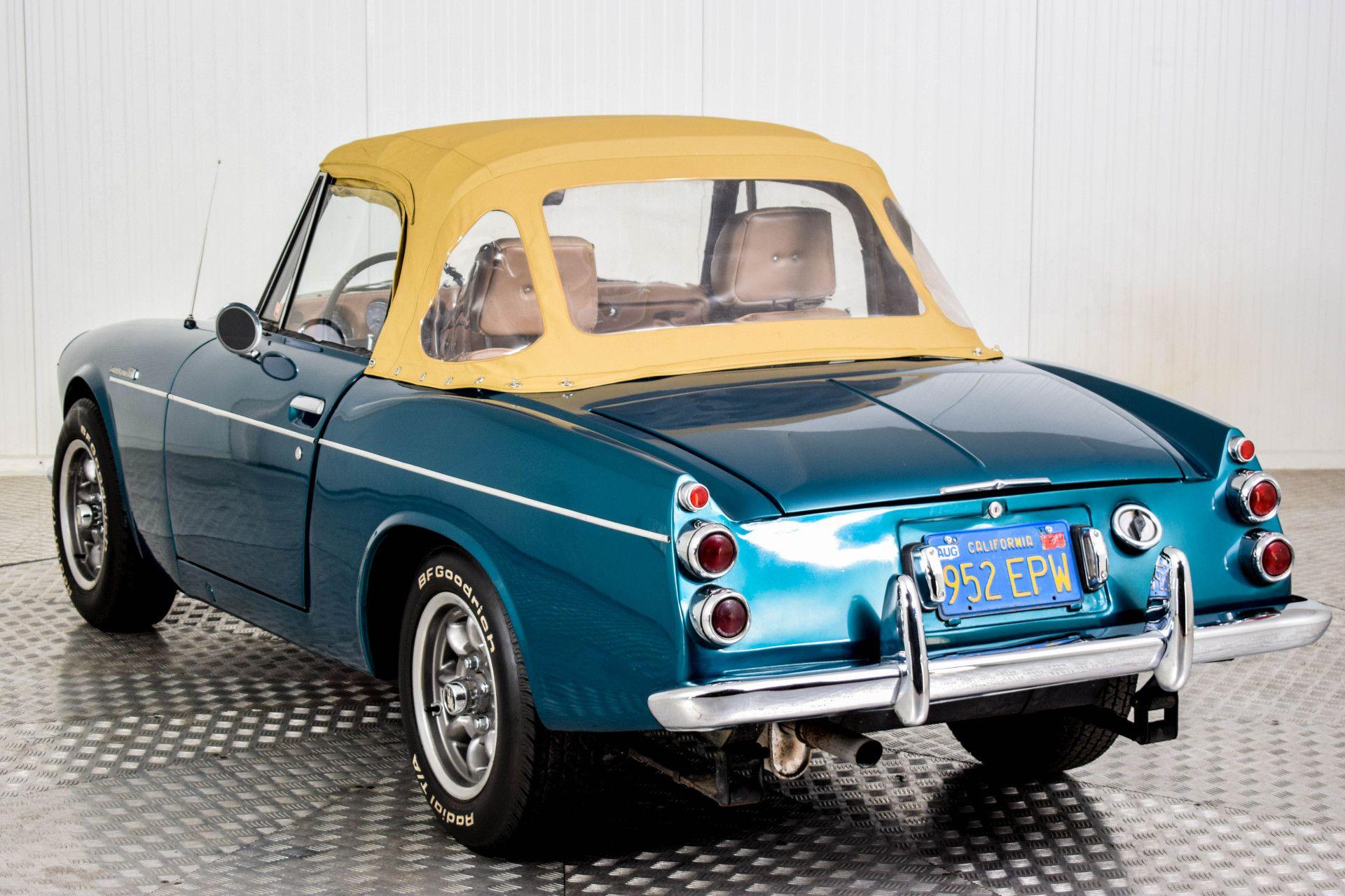 Datsun Fairlady 1600 SPL311 Foto 31