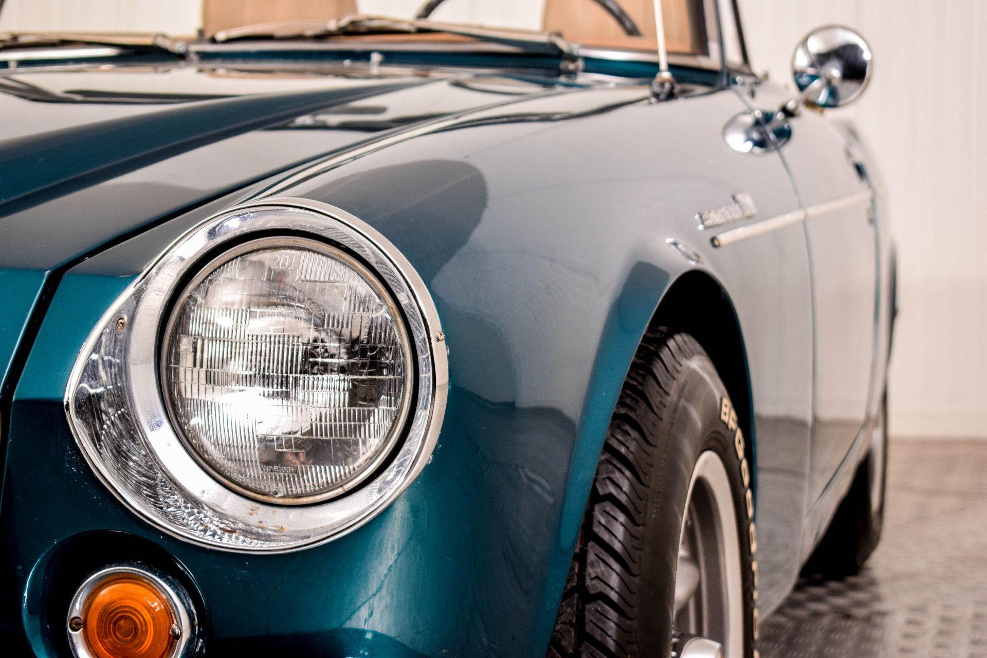 Datsun Fairlady 1600 SPL311 Foto 32