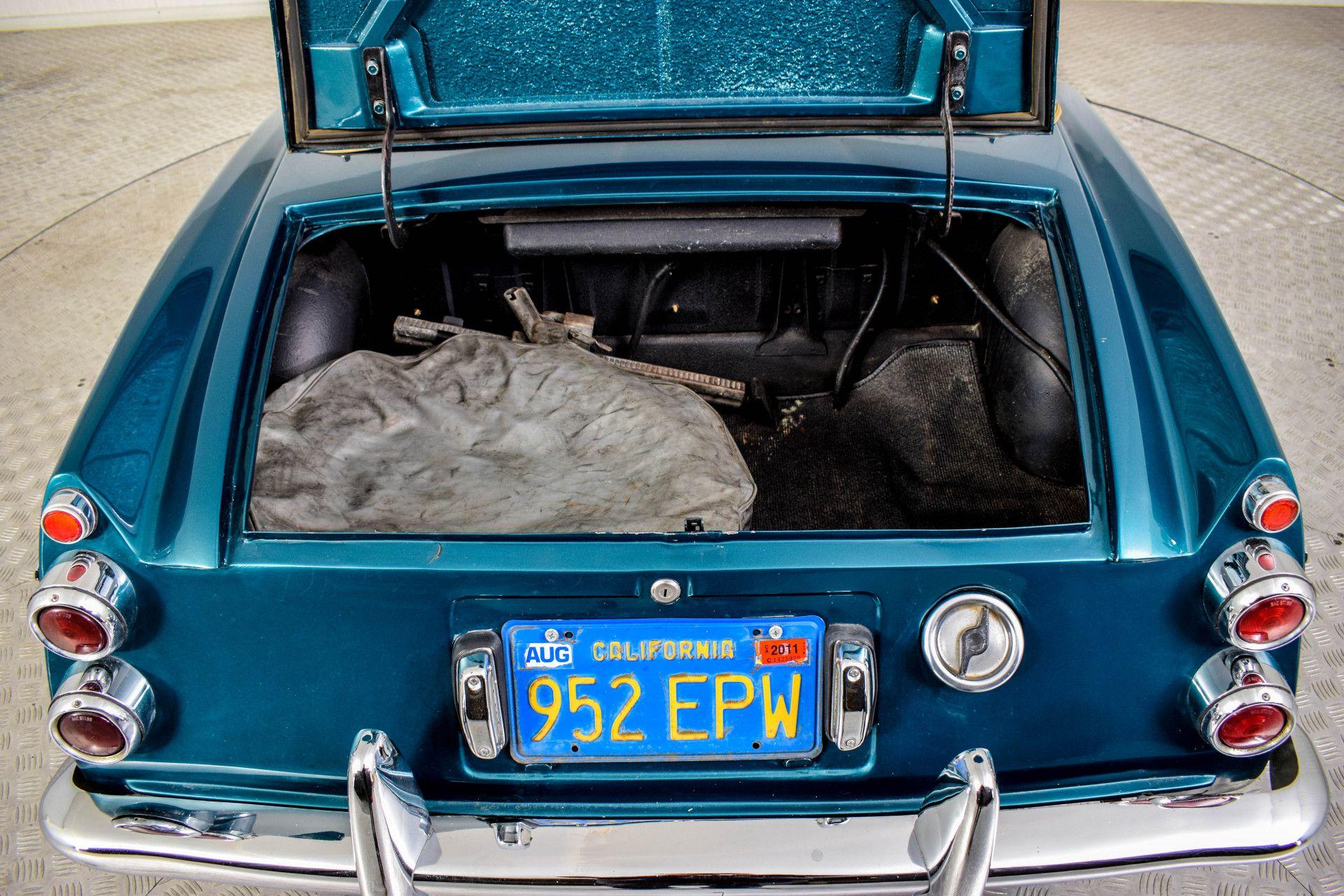 Datsun Fairlady 1600 SPL311 Foto 33