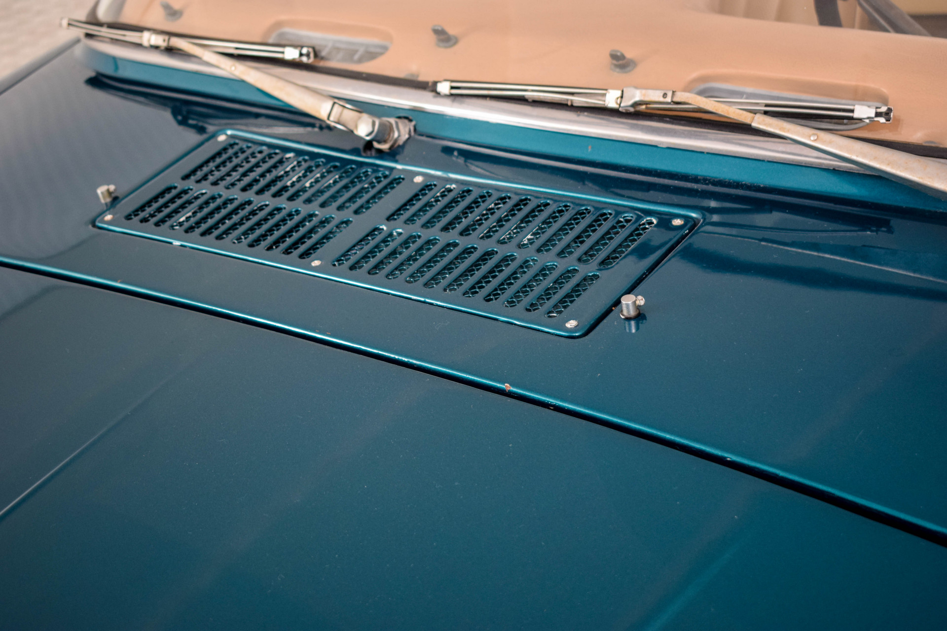 Datsun Fairlady 1600 SPL311 Foto 34