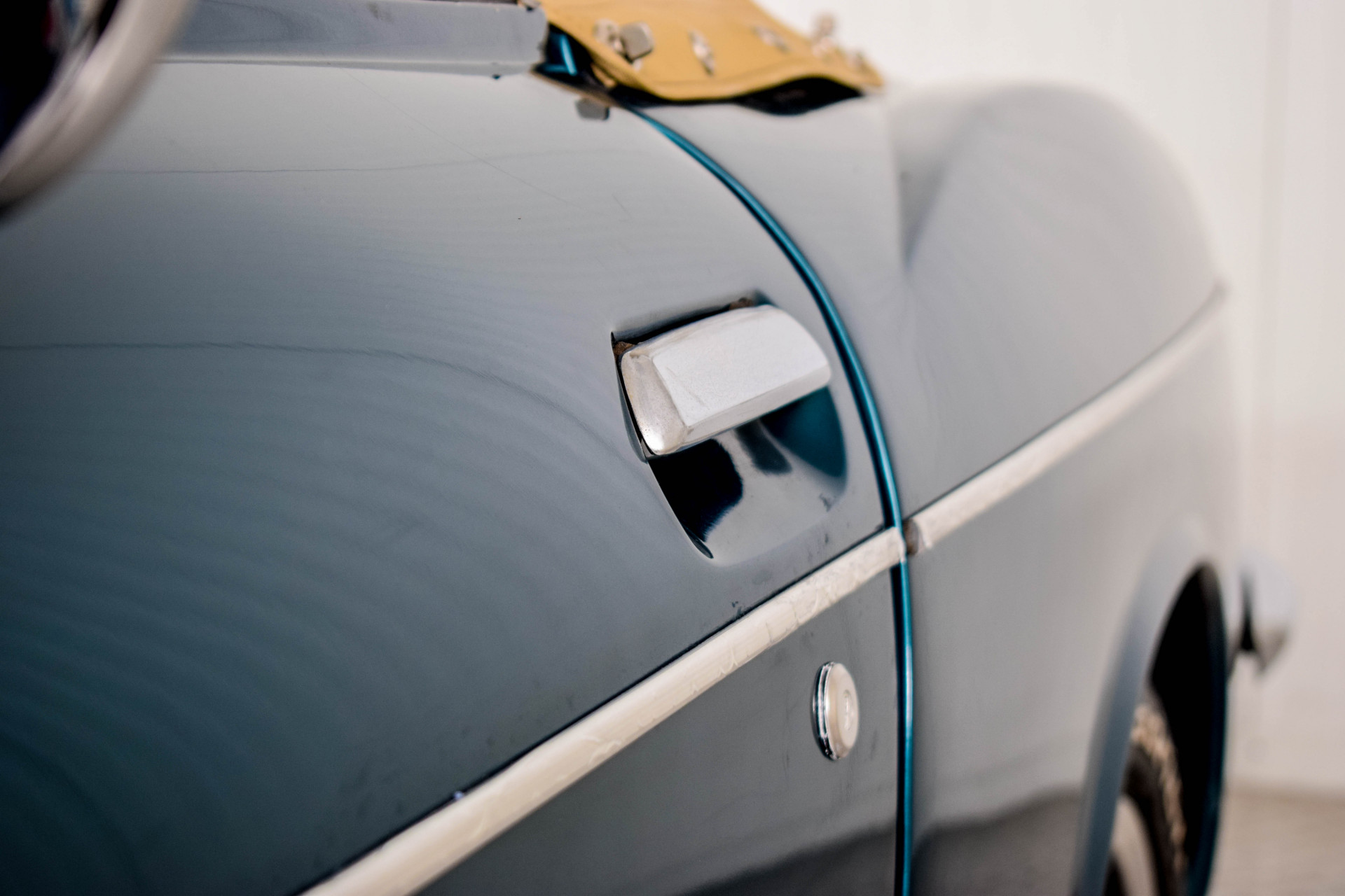 Datsun Fairlady 1600 SPL311 Foto 35