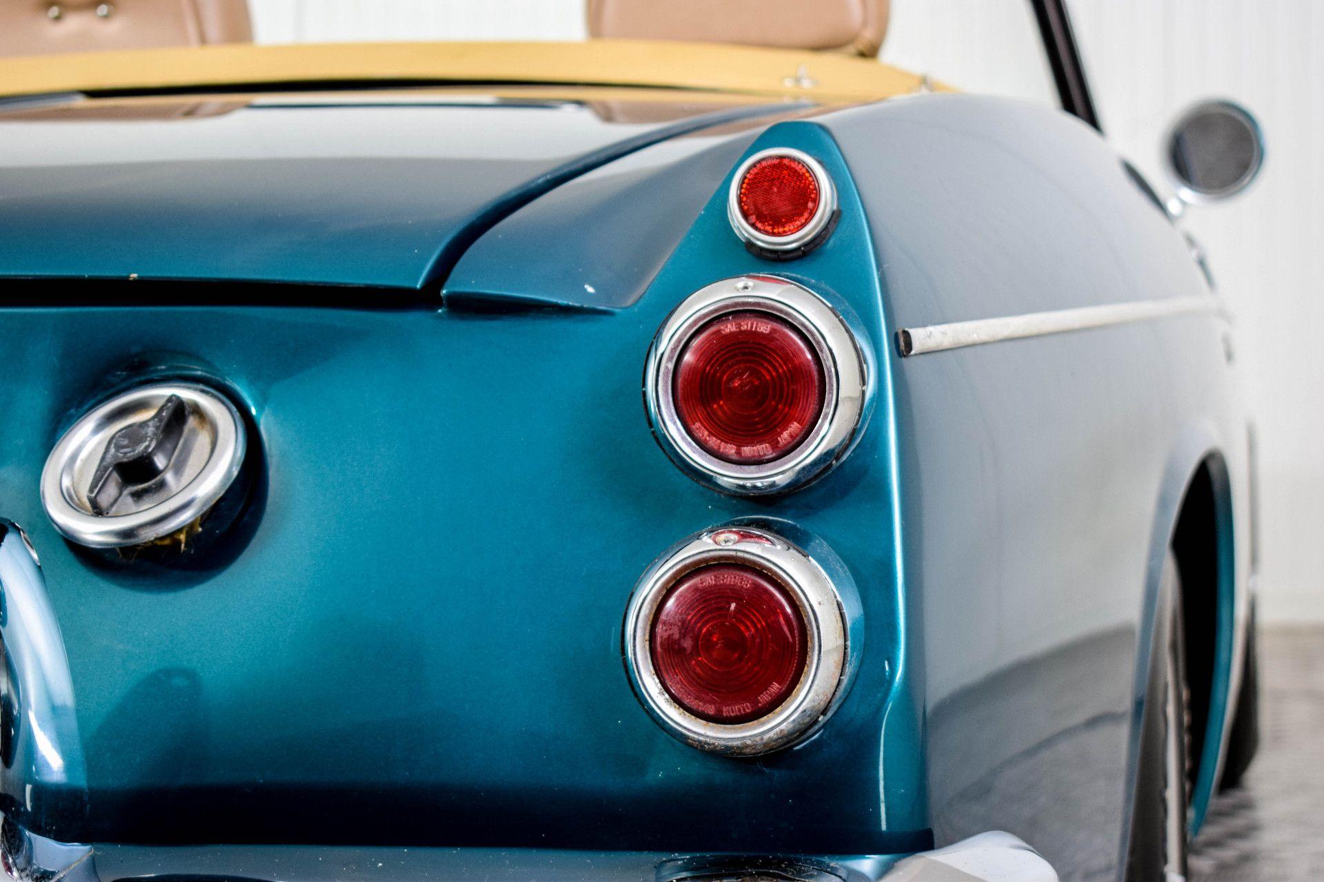Datsun Fairlady 1600 SPL311 Foto 39