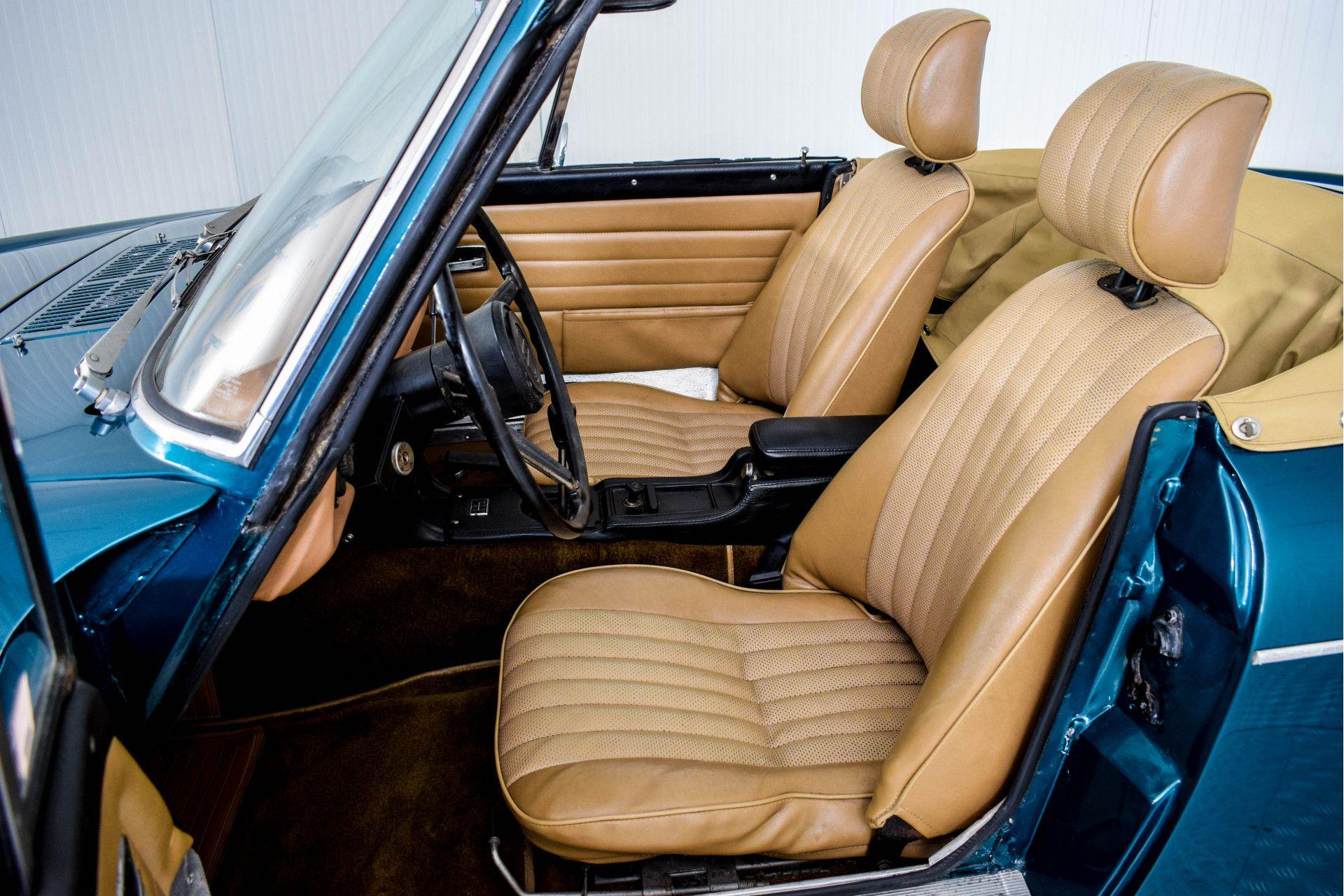 Datsun Fairlady 1600 SPL311 Foto 40