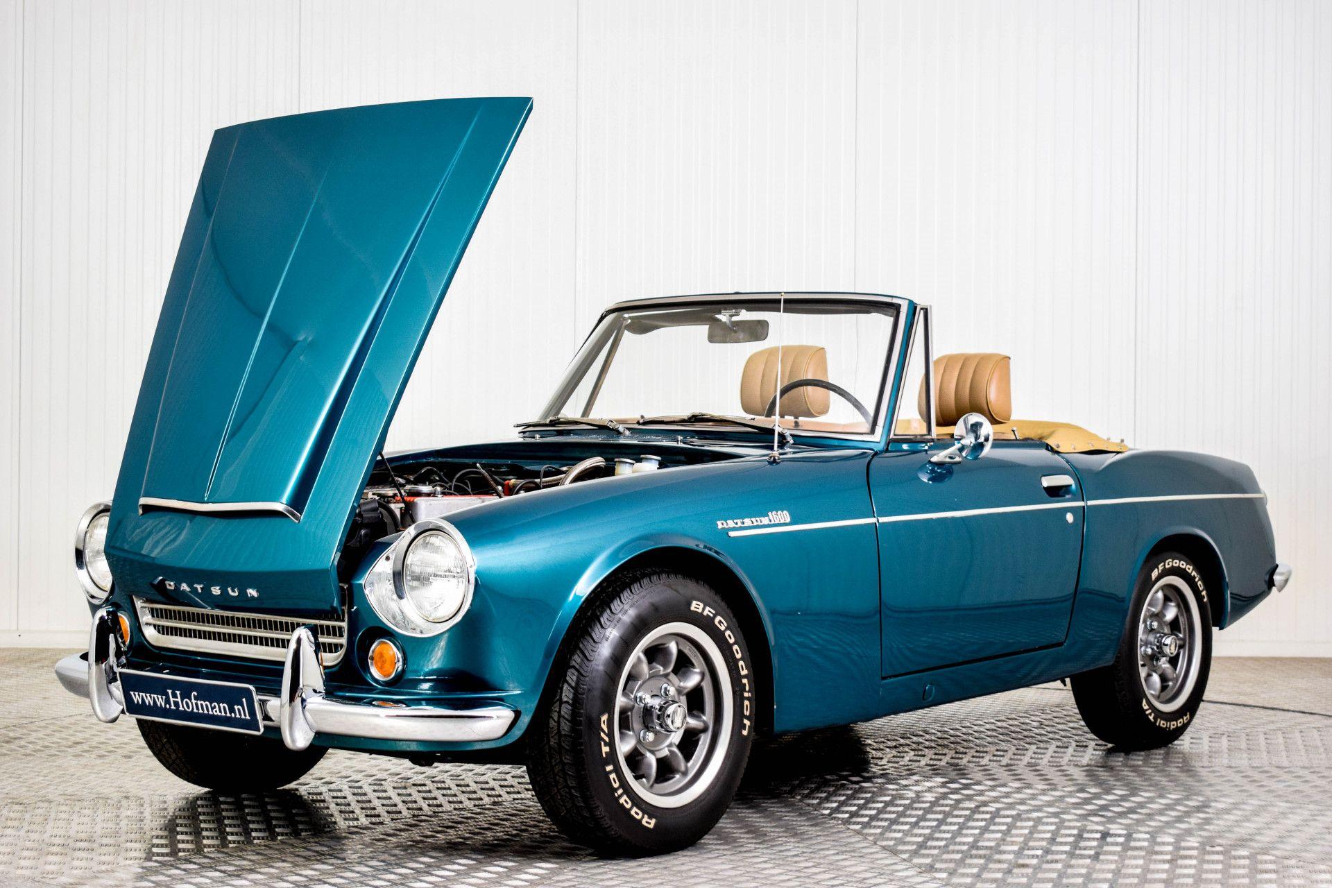 Datsun Fairlady 1600 SPL311 Foto 41