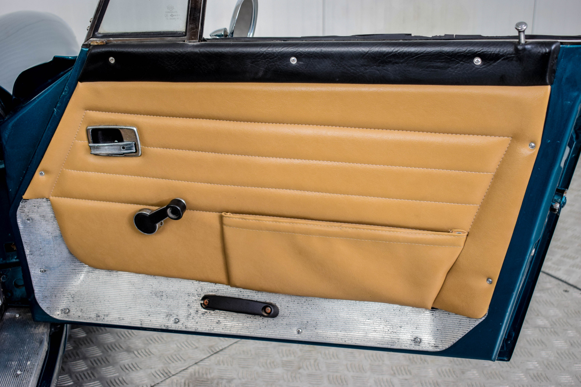 Datsun Fairlady 1600 SPL311 Foto 43