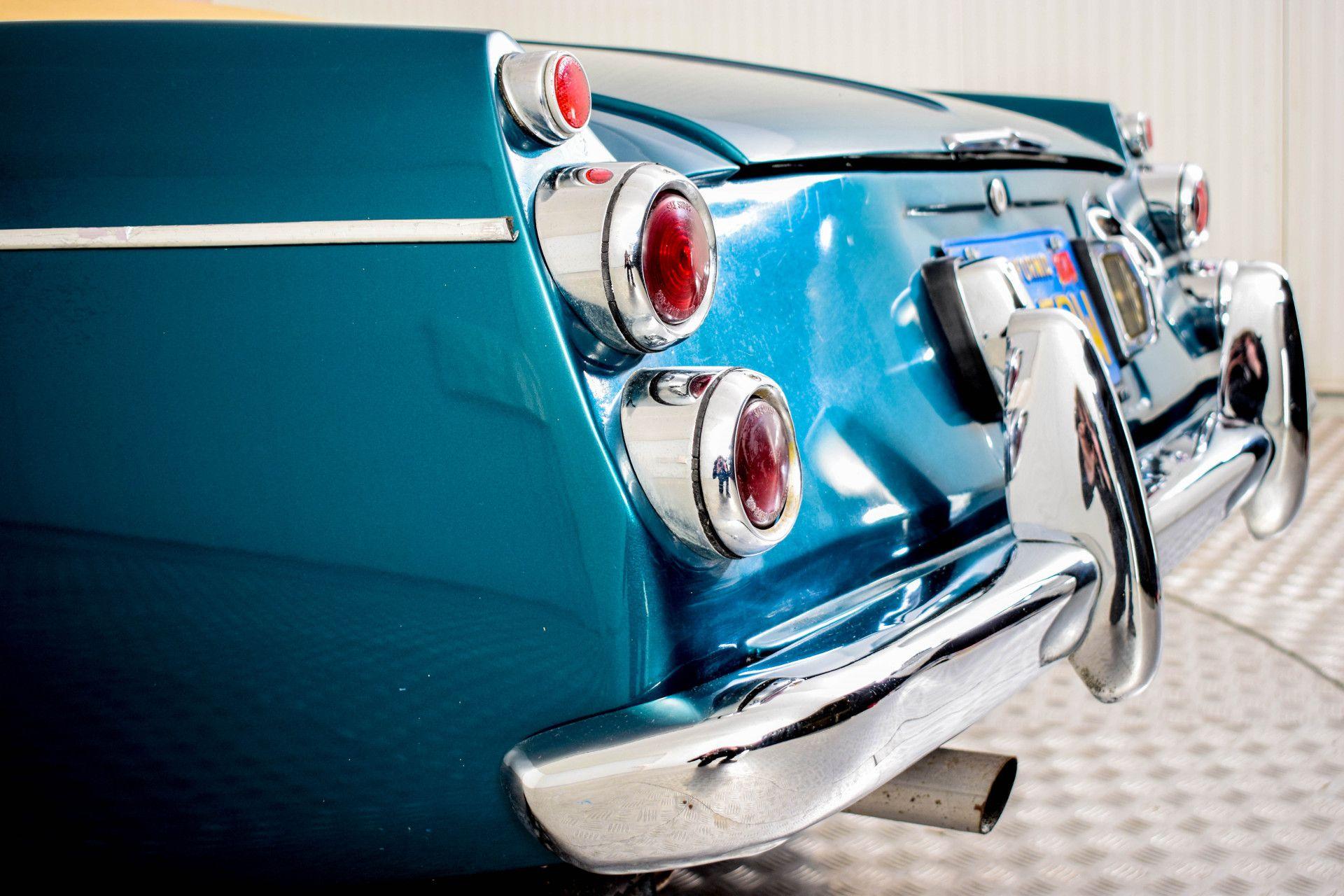 Datsun Fairlady 1600 SPL311 Foto 44