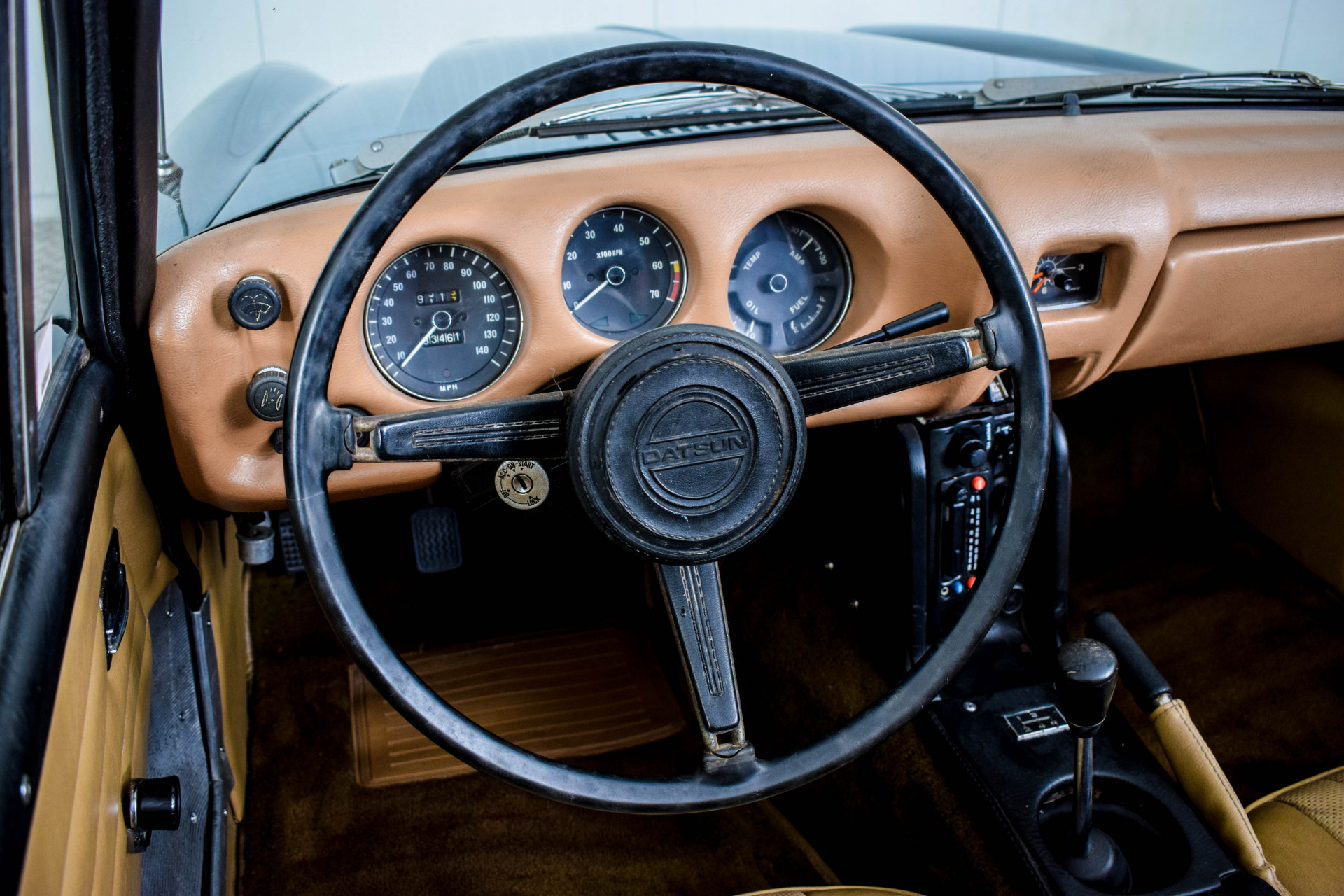 Datsun Fairlady 1600 SPL311 Foto 45