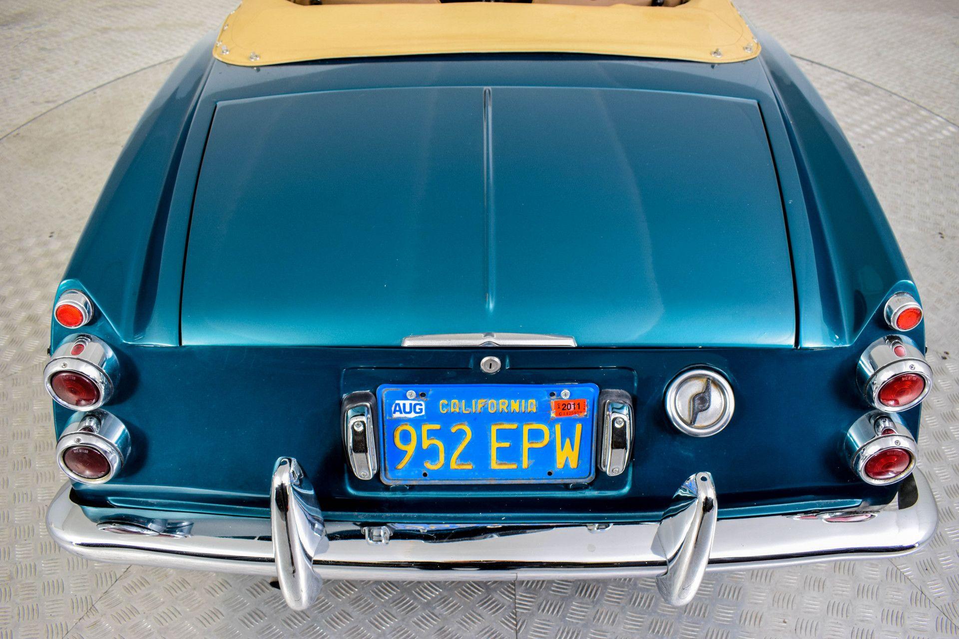 Datsun Fairlady 1600 SPL311 Foto 46
