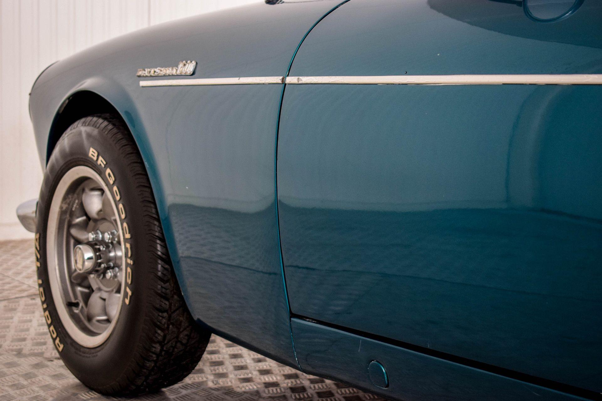 Datsun Fairlady 1600 SPL311 Foto 48