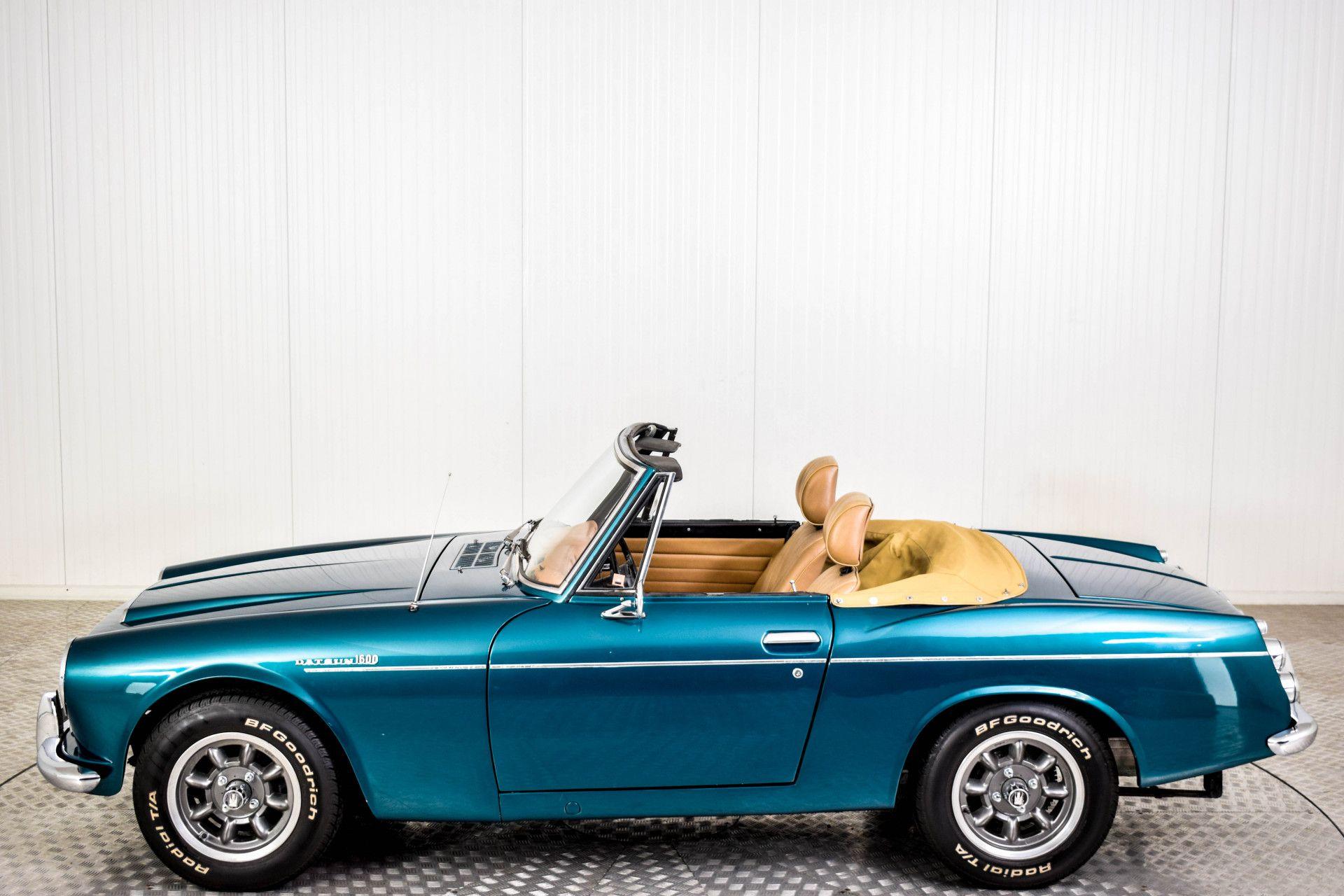 Datsun Fairlady 1600 SPL311 Foto 50