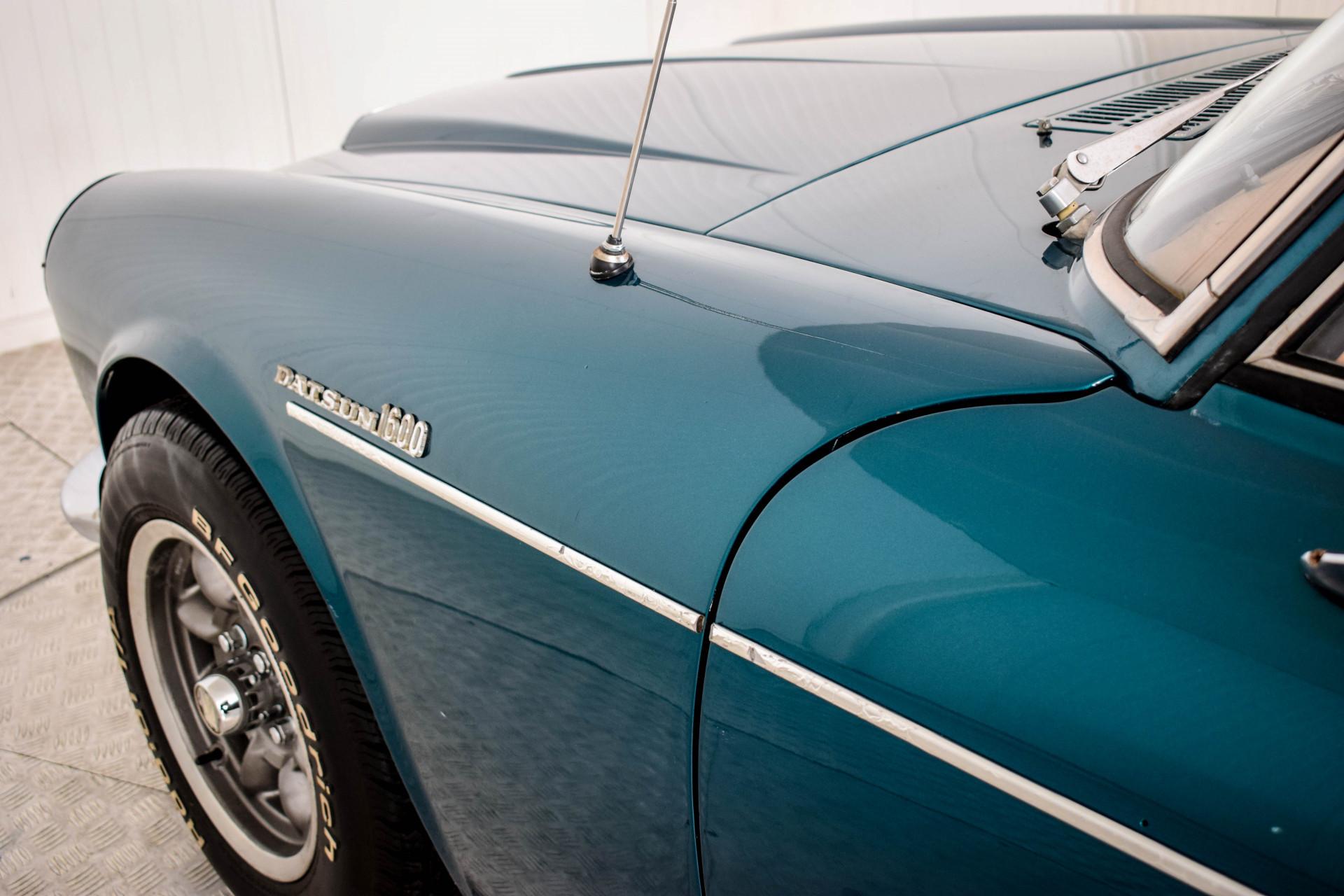 Datsun Fairlady 1600 SPL311 Foto 51