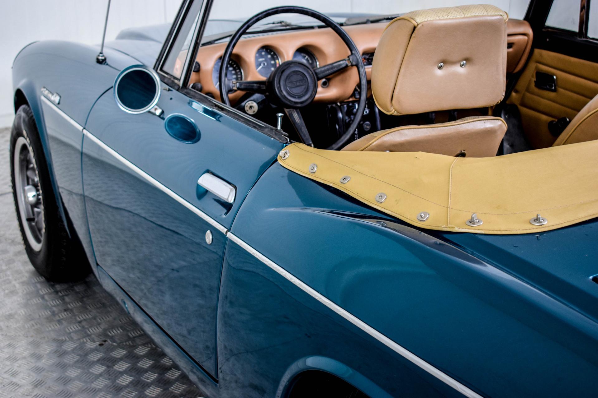 Datsun Fairlady 1600 SPL311 Foto 52