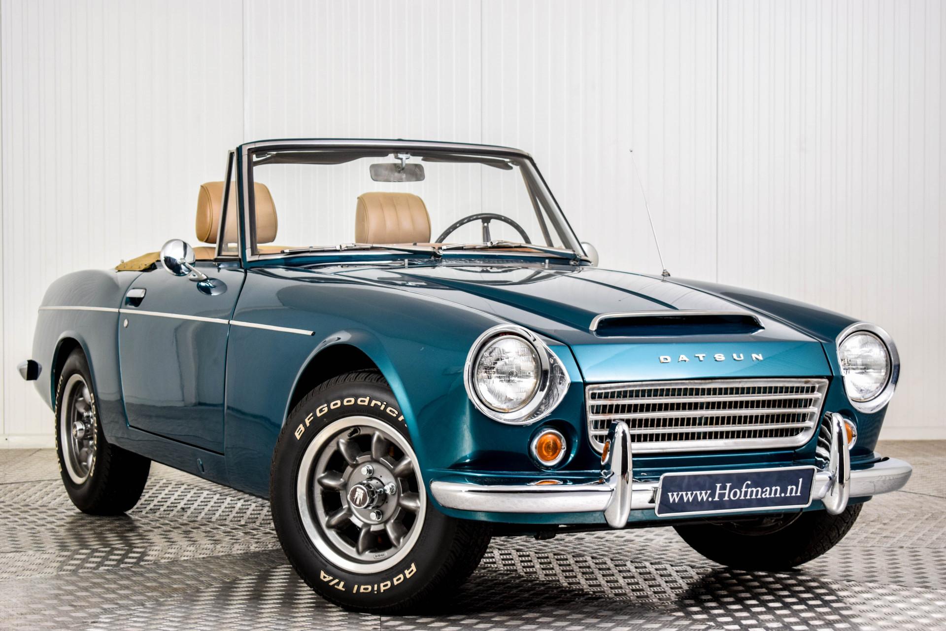 Datsun Fairlady 1600 SPL311 Foto 53