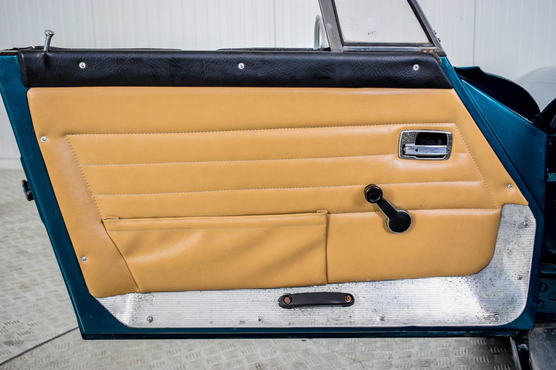 Datsun Fairlady 1600 SPL311 Foto 54