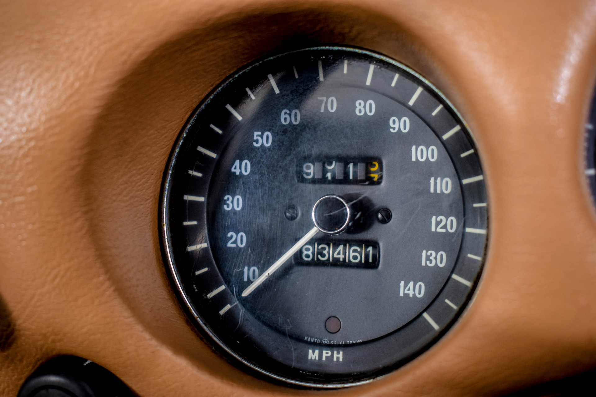Datsun Fairlady 1600 SPL311 Foto 55