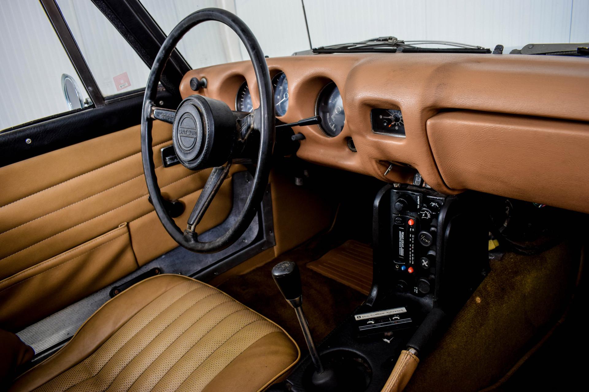 Datsun Fairlady 1600 SPL311 Foto 56