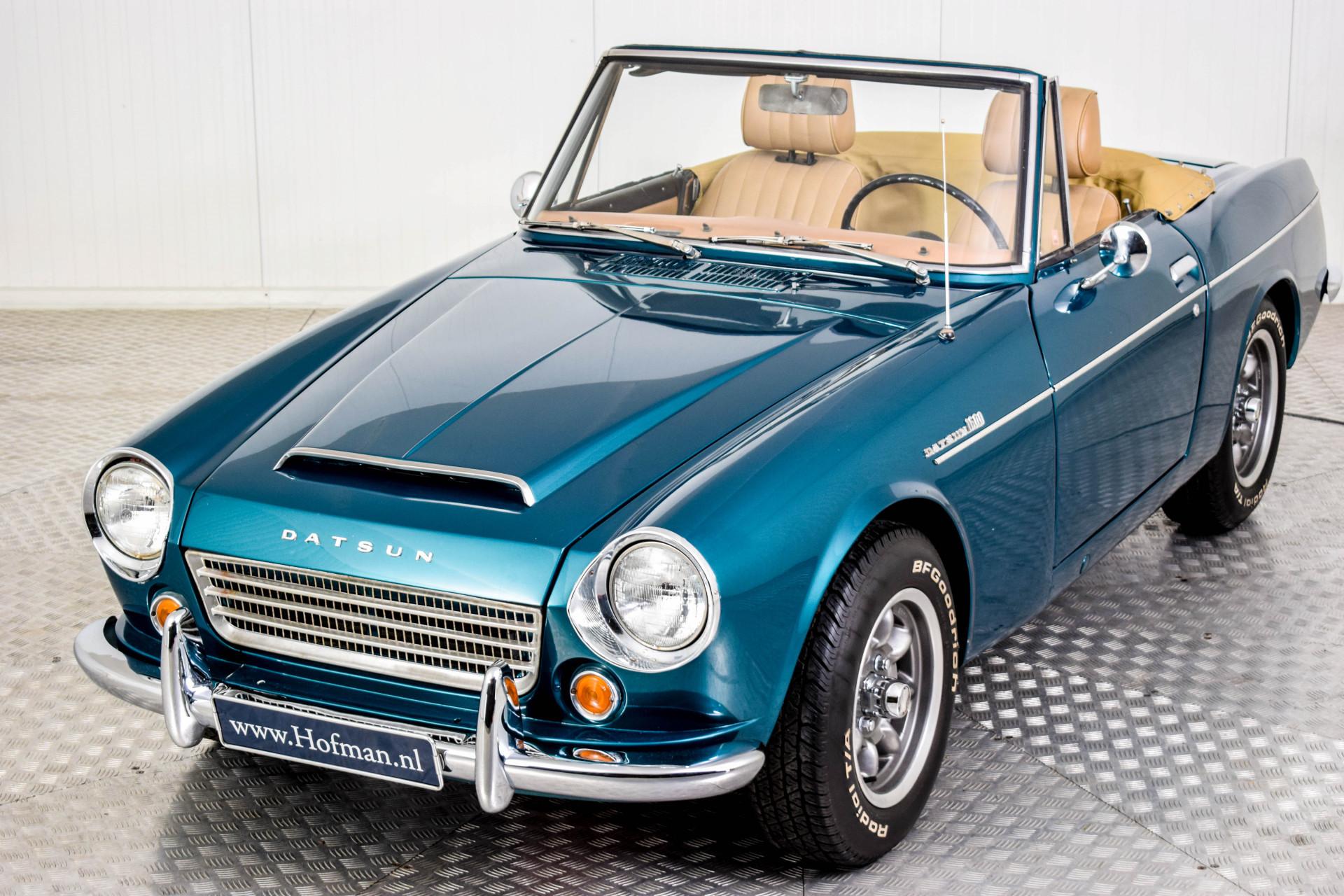Datsun Fairlady 1600 SPL311 Foto 57