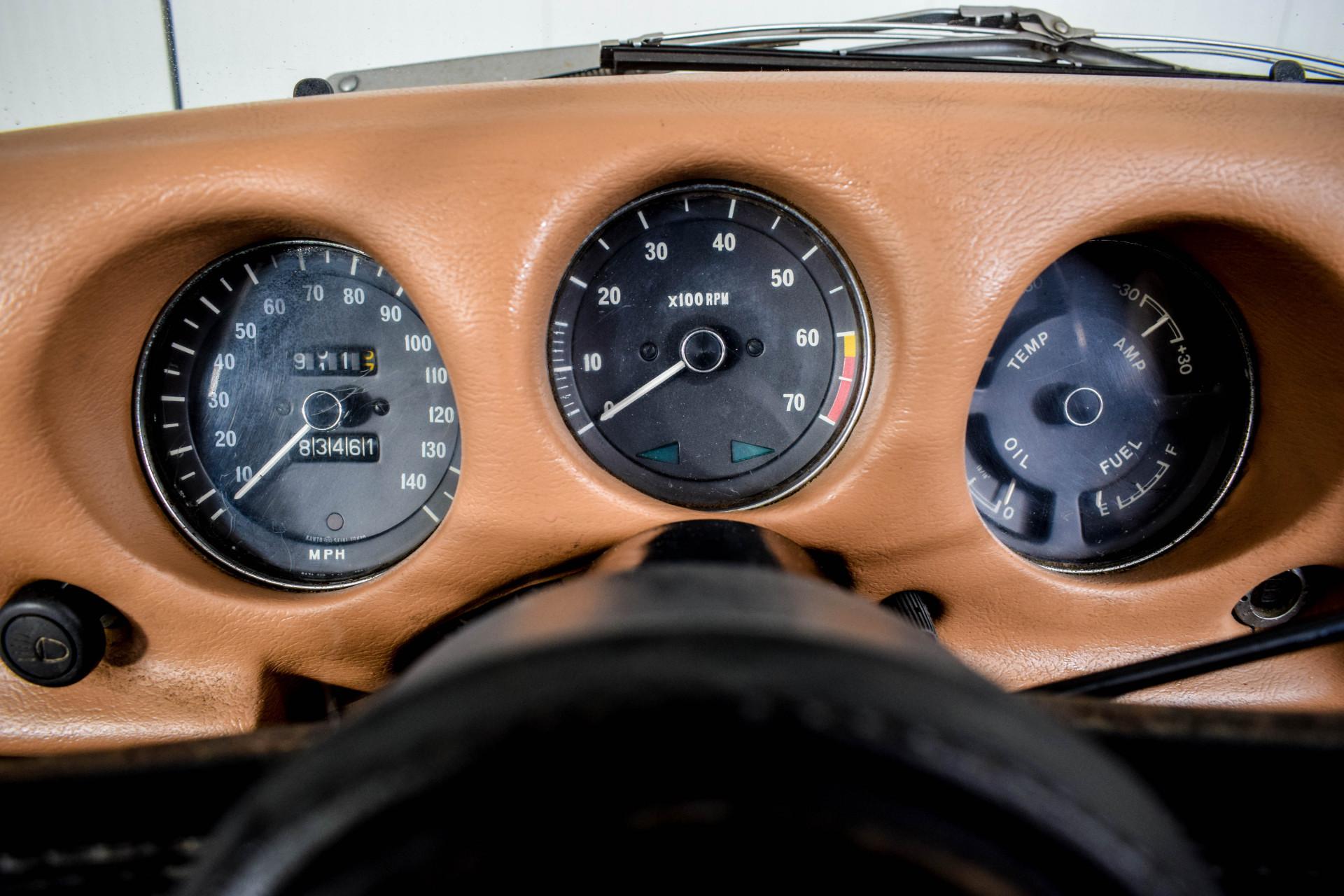 Datsun Fairlady 1600 SPL311 Foto 59