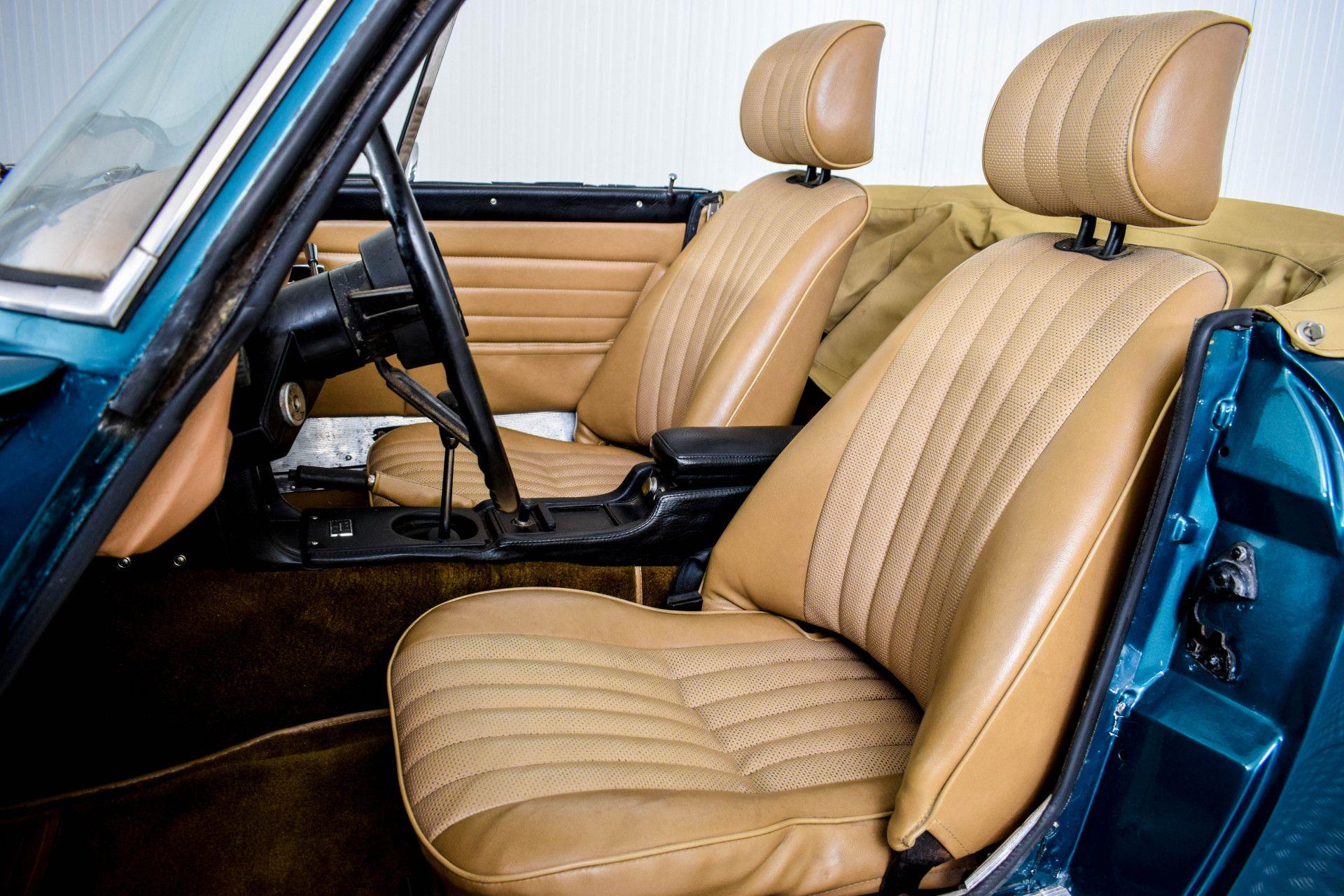 Datsun Fairlady 1600 SPL311 Foto 6
