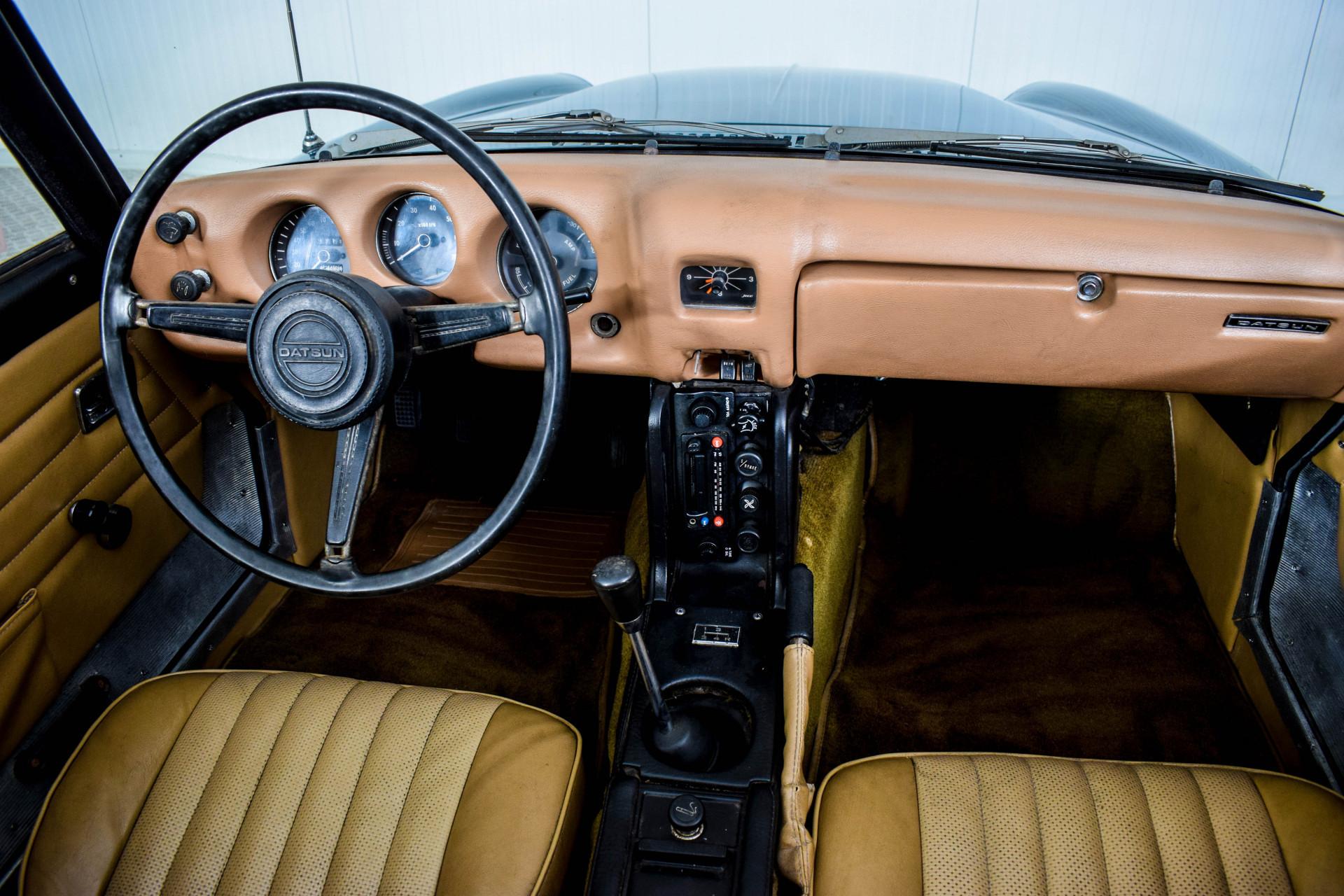 Datsun Fairlady 1600 SPL311 Foto 65