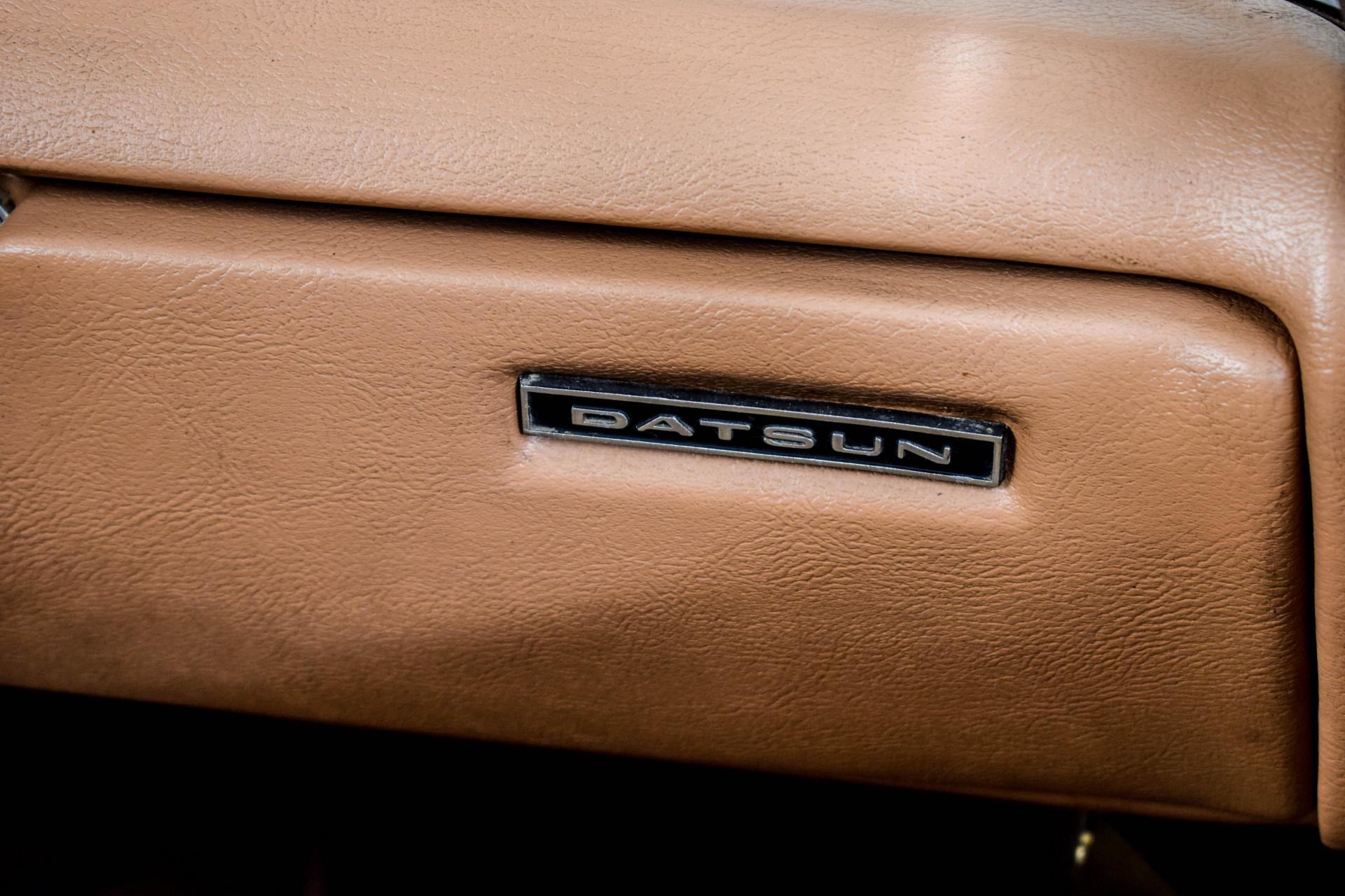 Datsun Fairlady 1600 SPL311 Foto 66